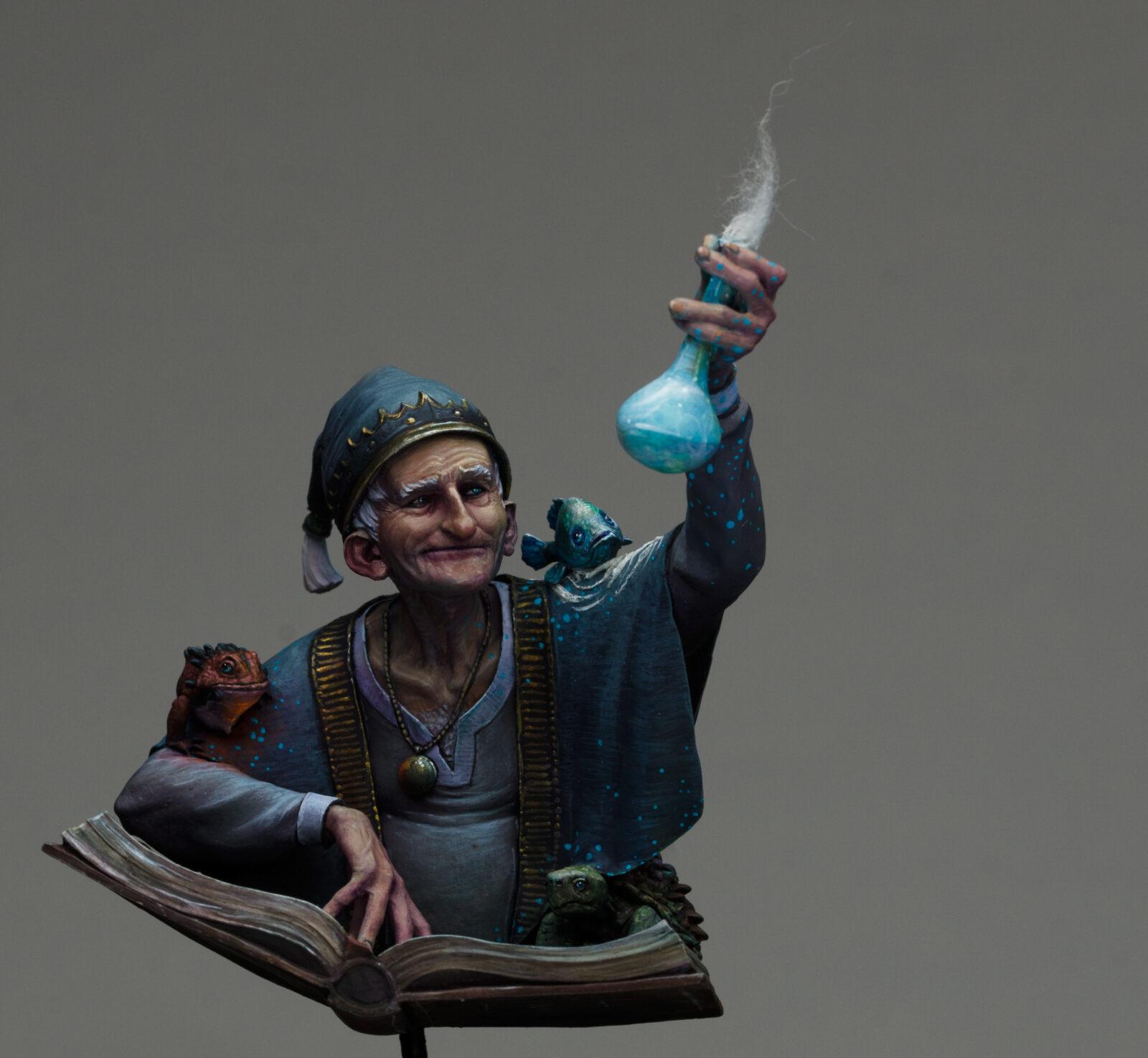 Alchemist07