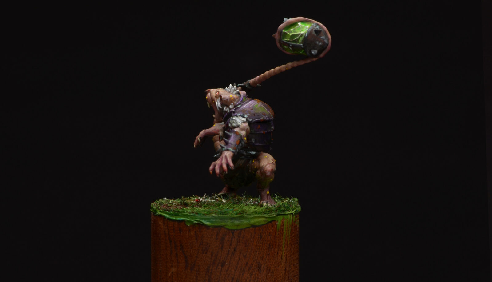 Blood Bowl Skaven04