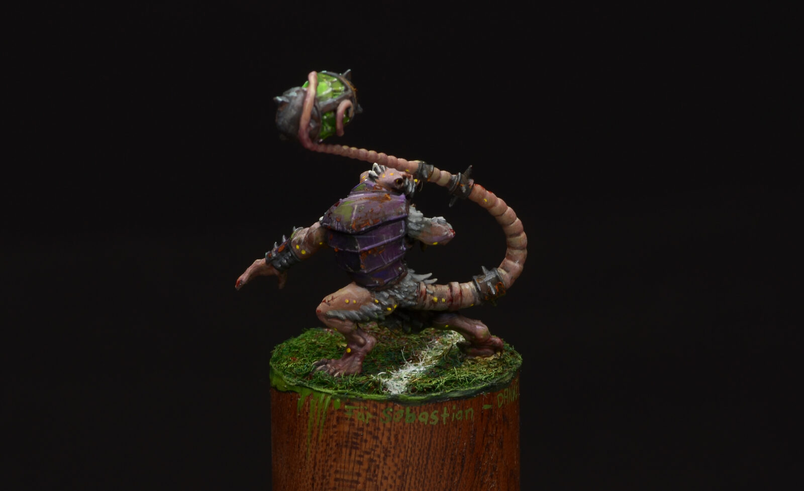 Blood Bowl Skaven07