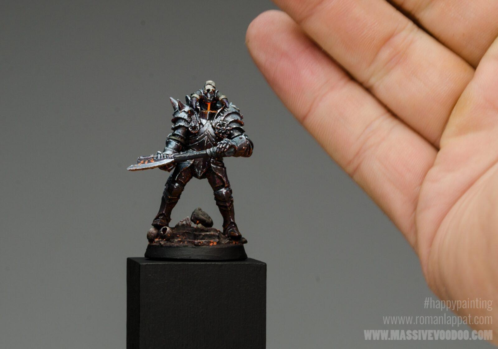 Chaos Warrior01