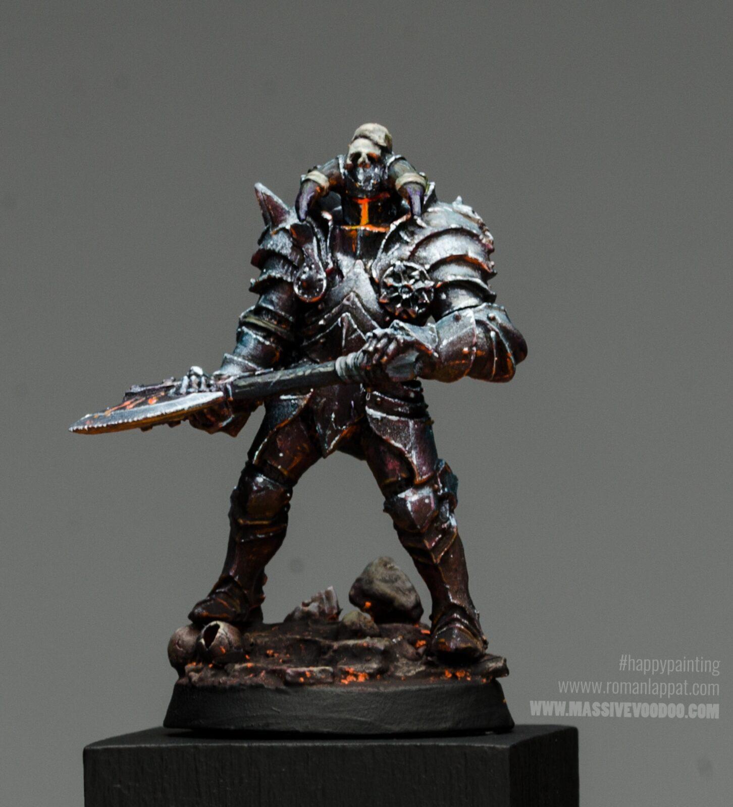 Chaos Warrior02