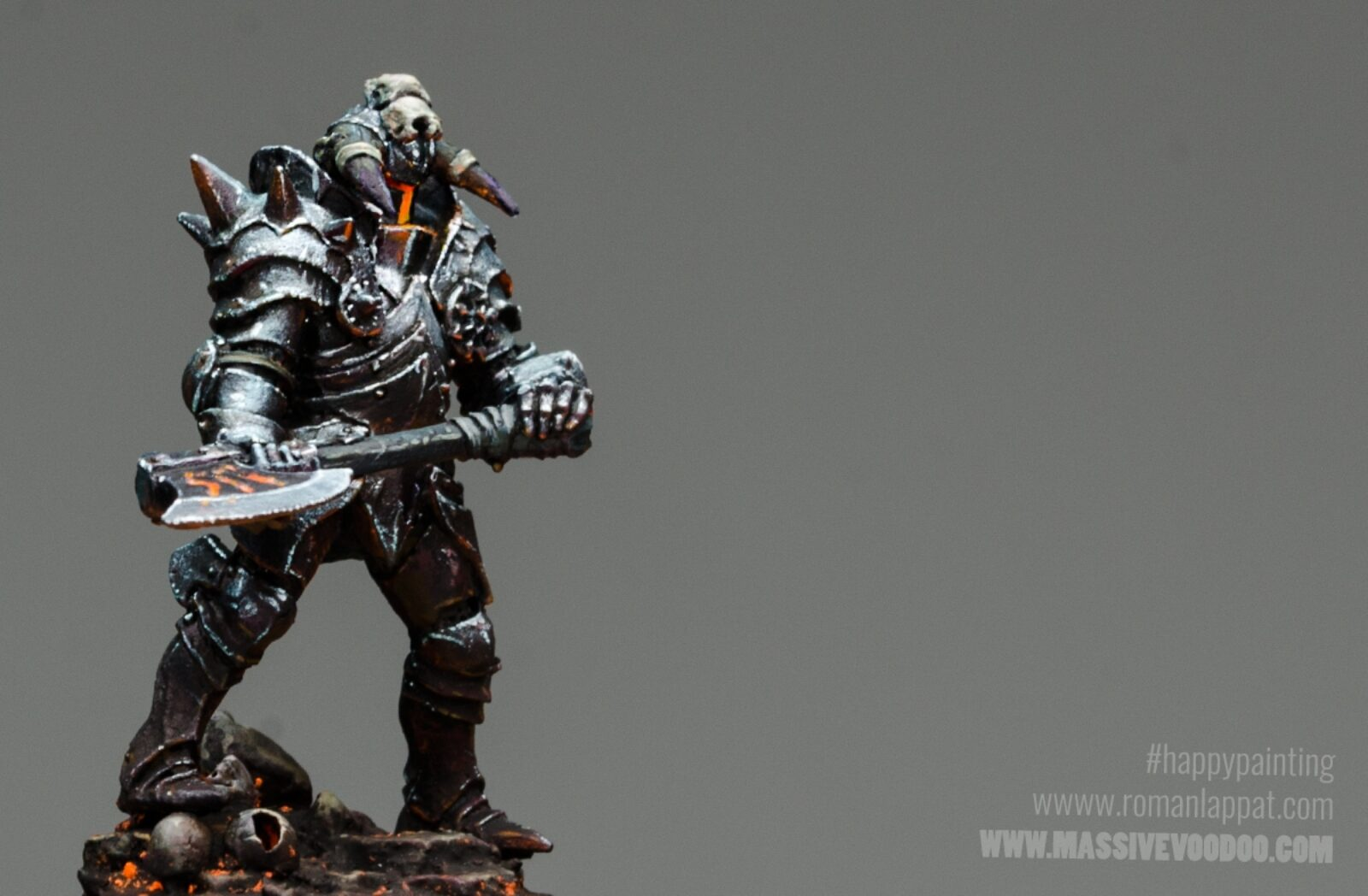 Chaos Warrior05