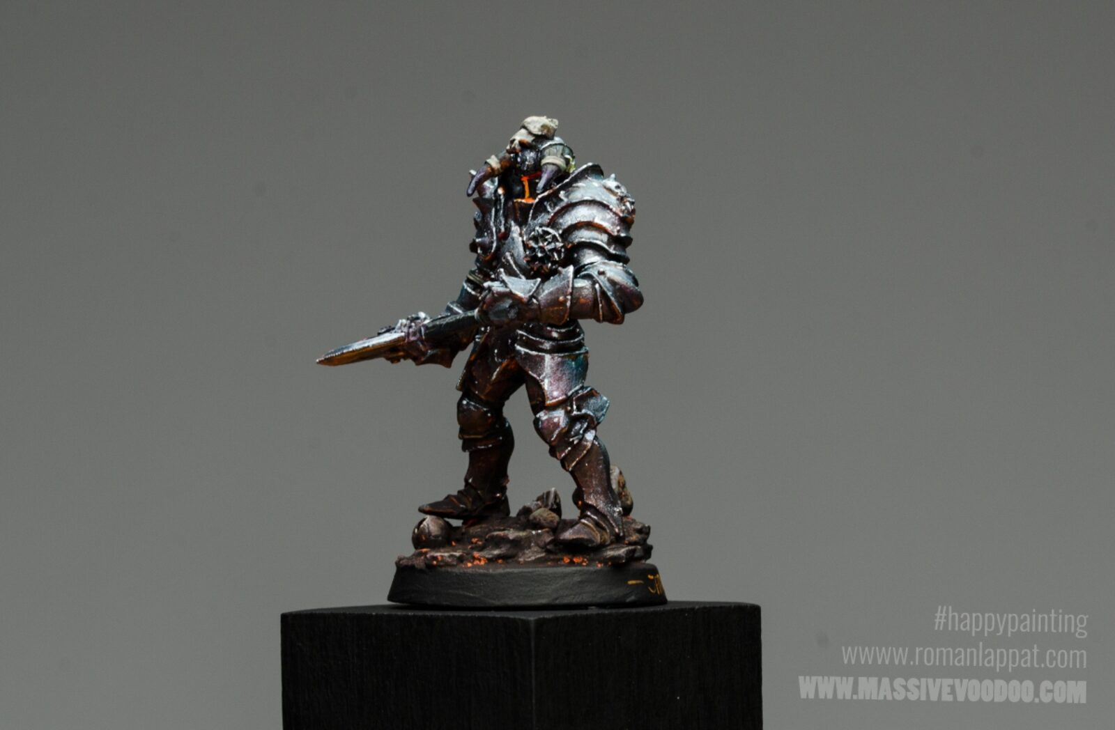 Chaos Warrior06