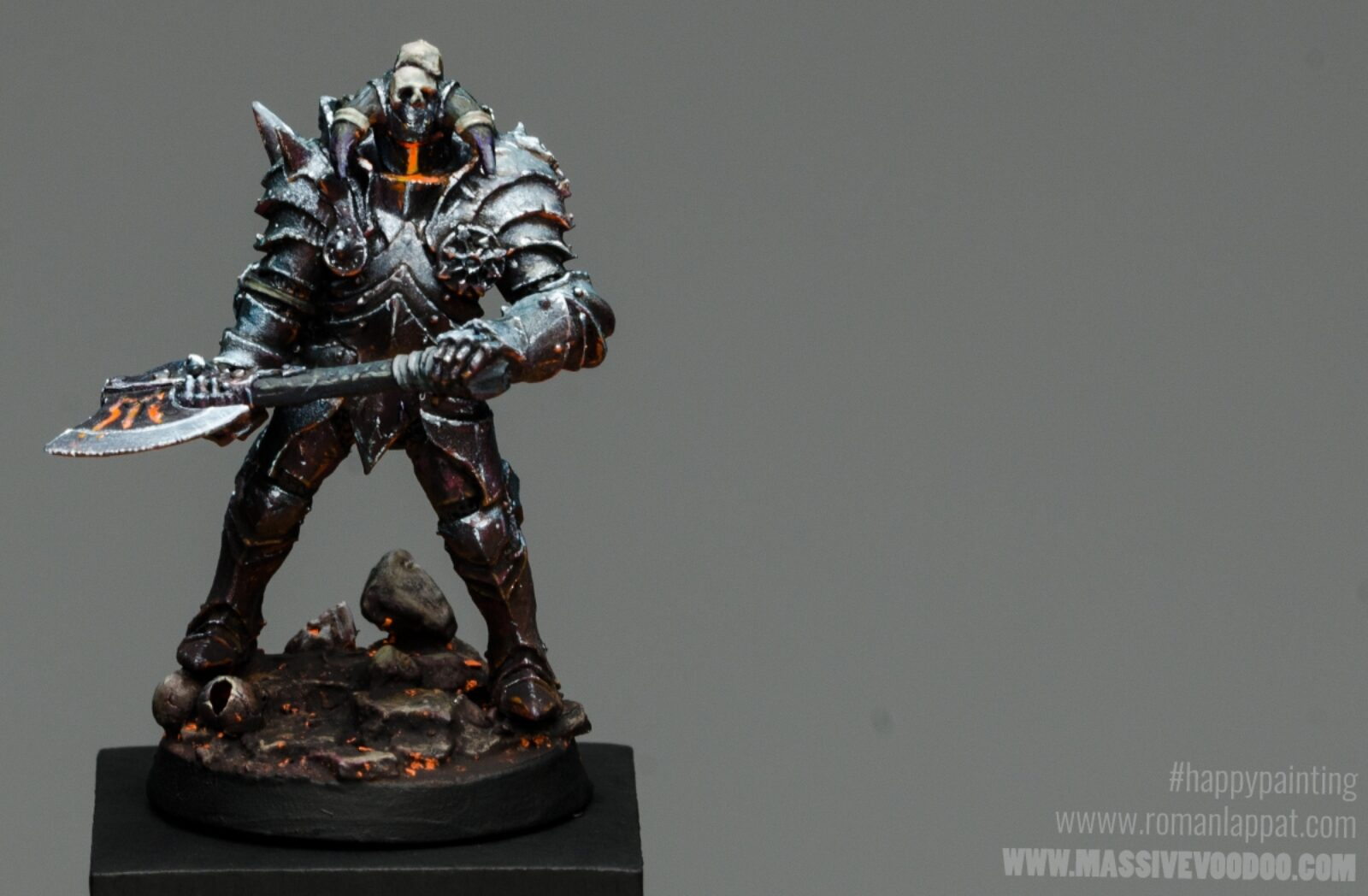 Chaos Warrior08