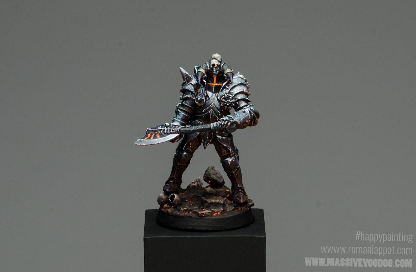 Chaos Warrior09