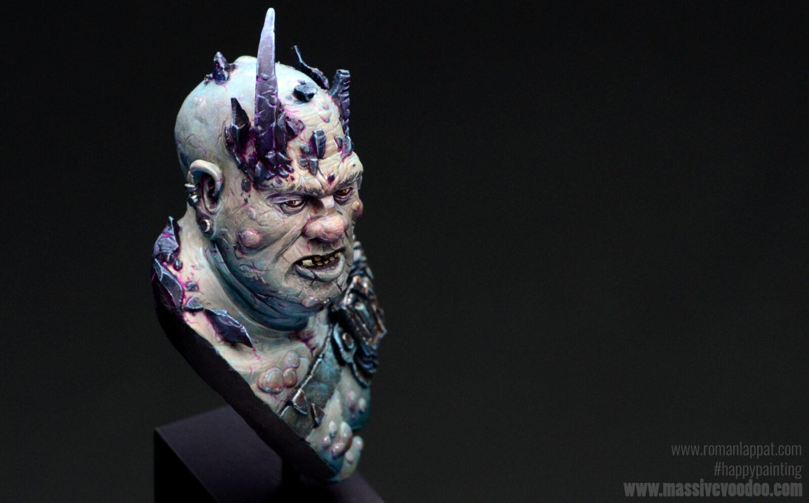 Chaos Ogre 08