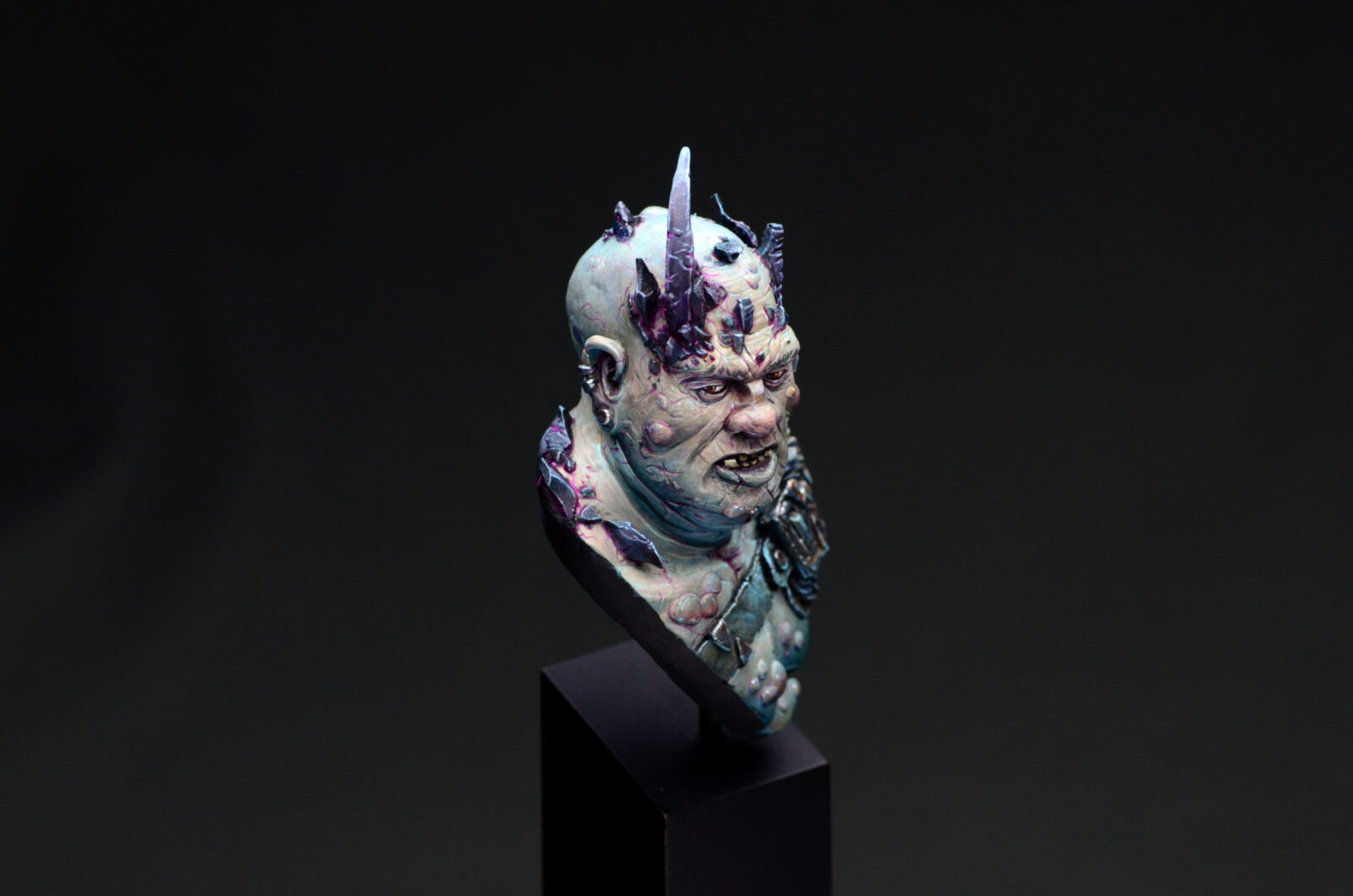Chaos Ogre 09