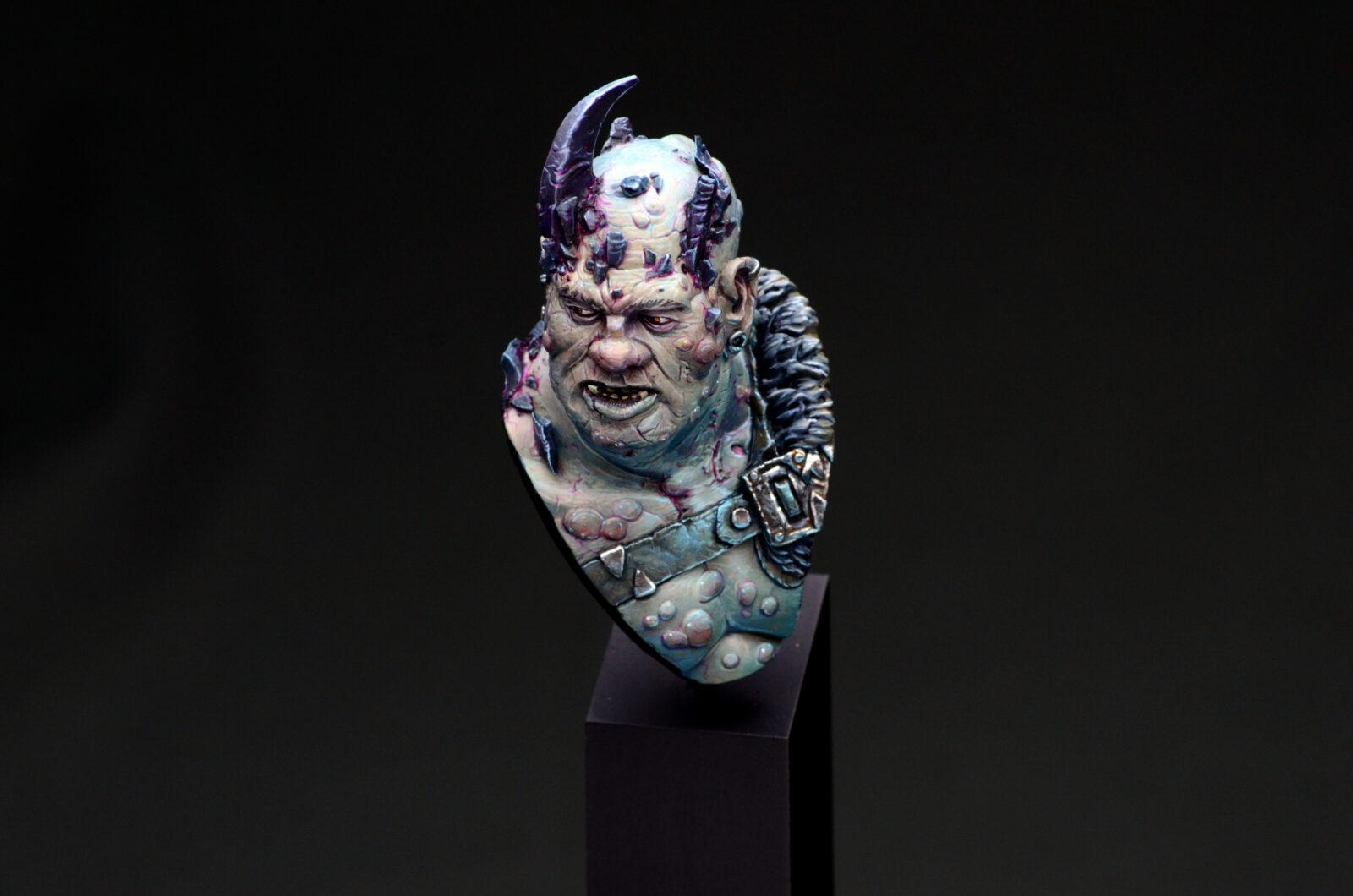 Chaos Ogre 13