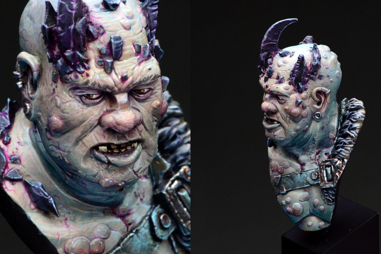 Chaos Ogre 19