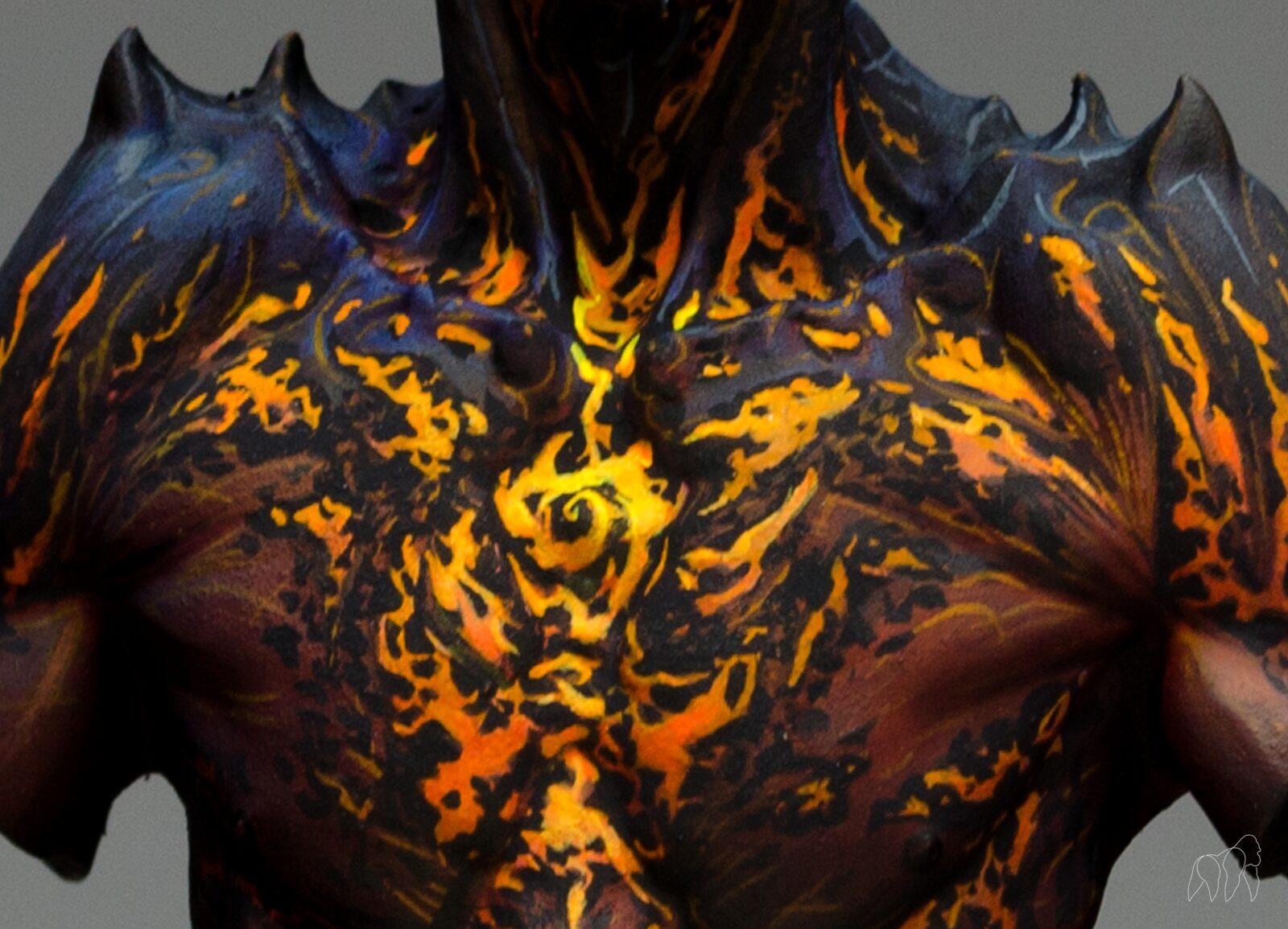 Demon Karol04