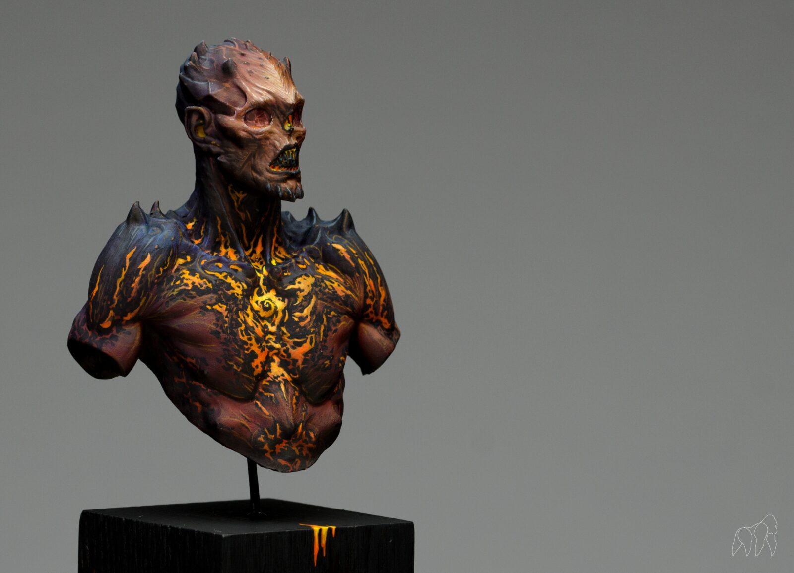 Demon Karol09