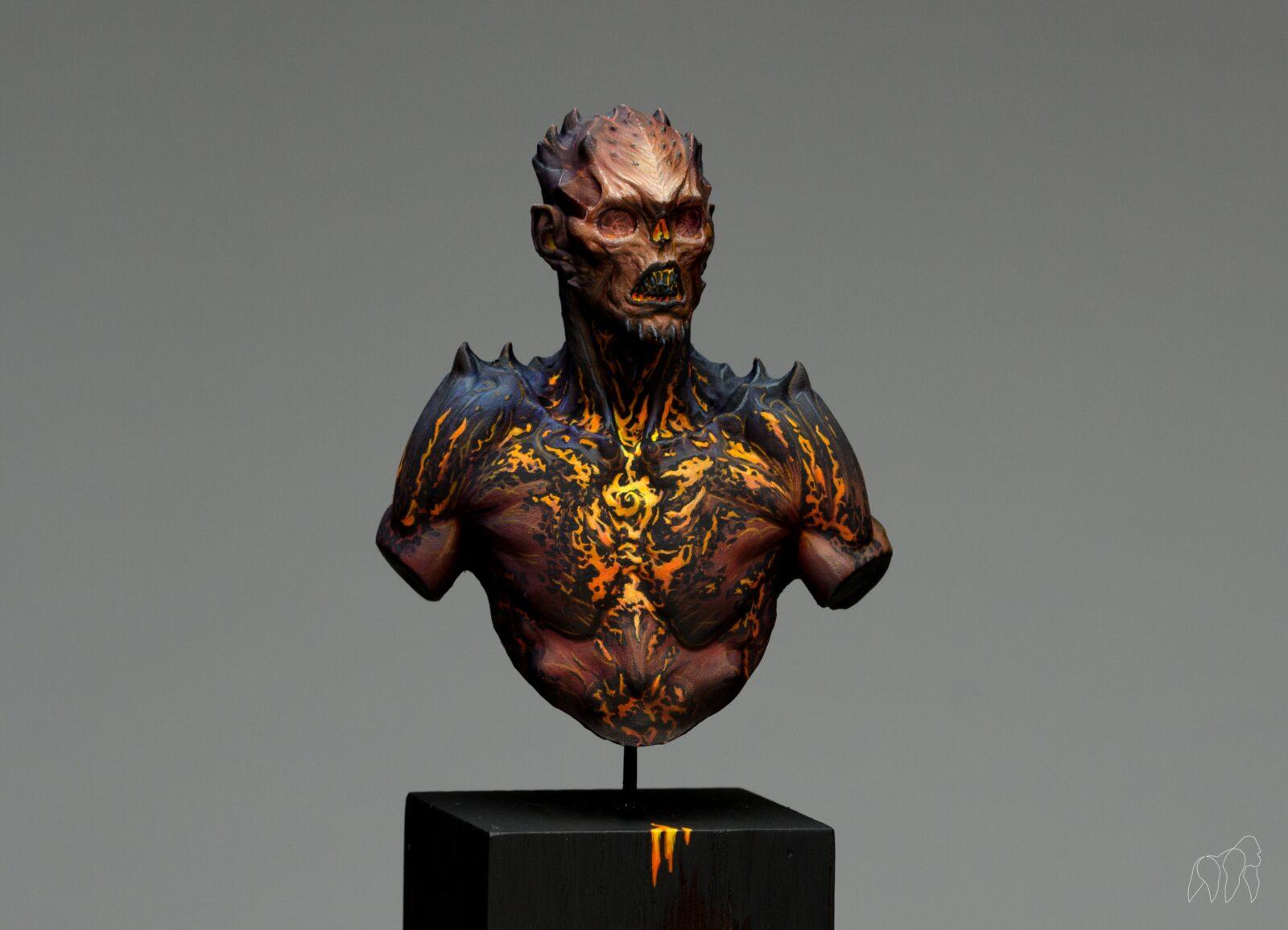 Demon Karol10
