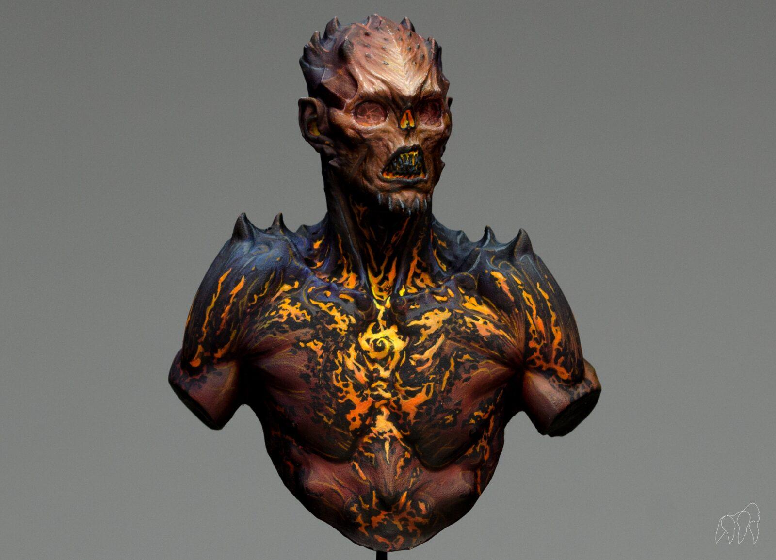Demon Karol13