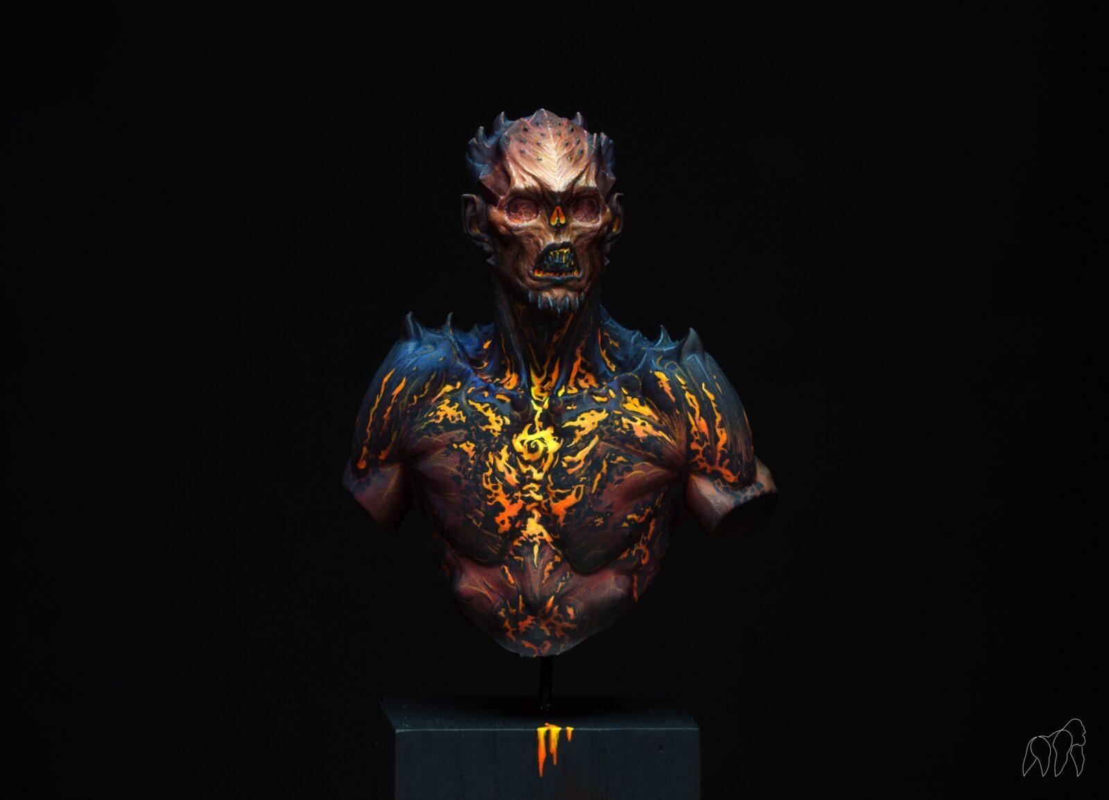 Demon Karol15