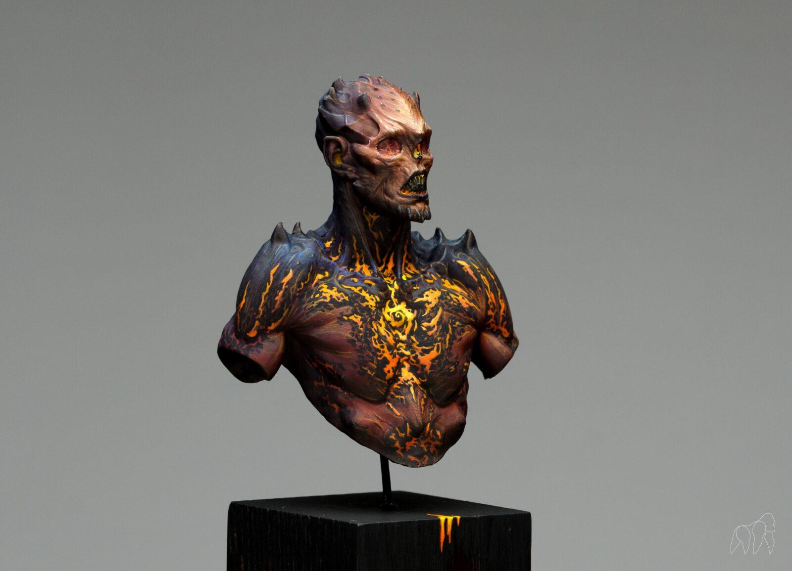 Demon Karol17