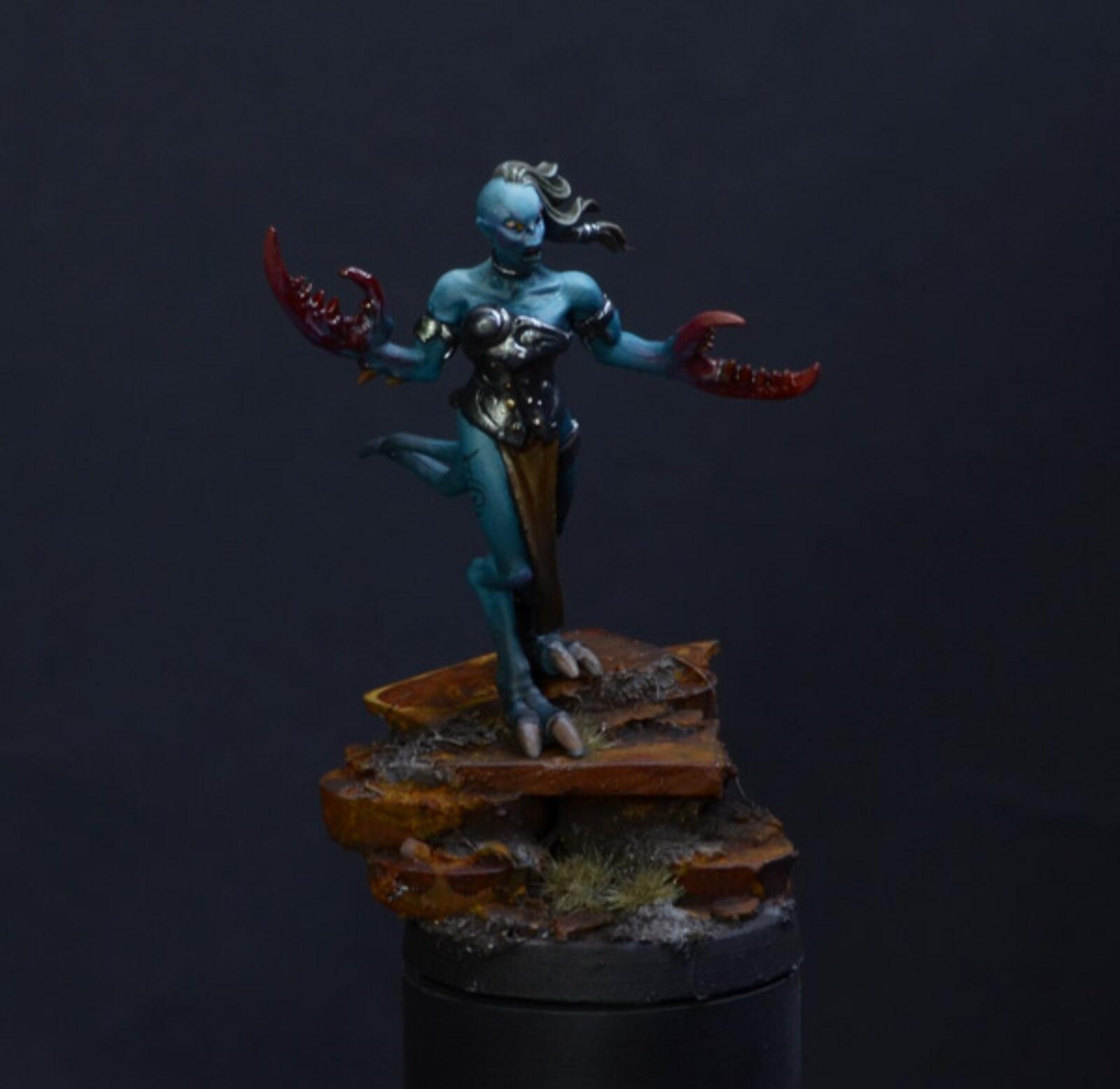 Lychee Priest Pp03