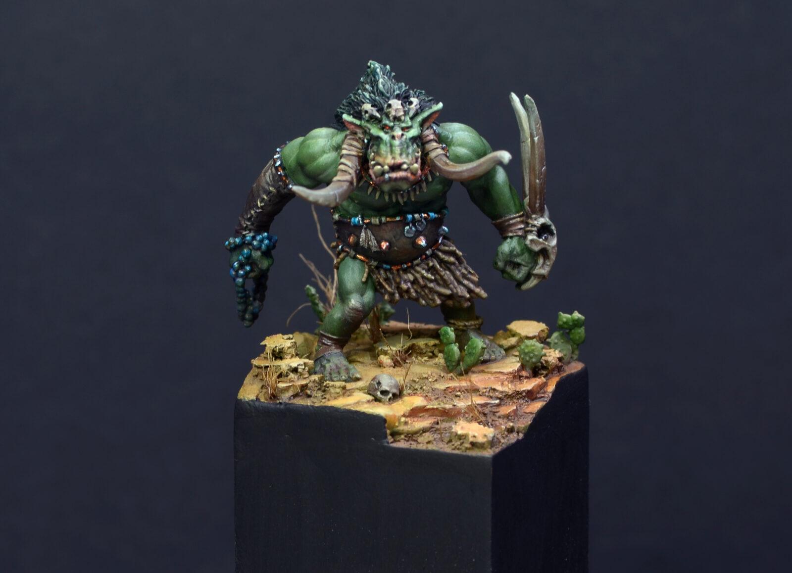 Drakerys Orc01