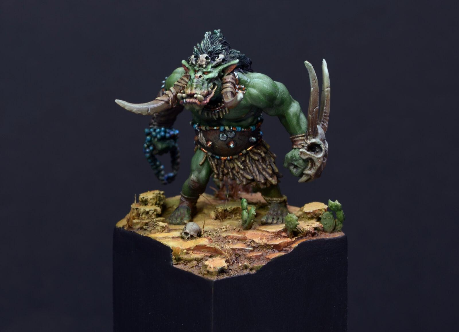 Drakerys Orc05