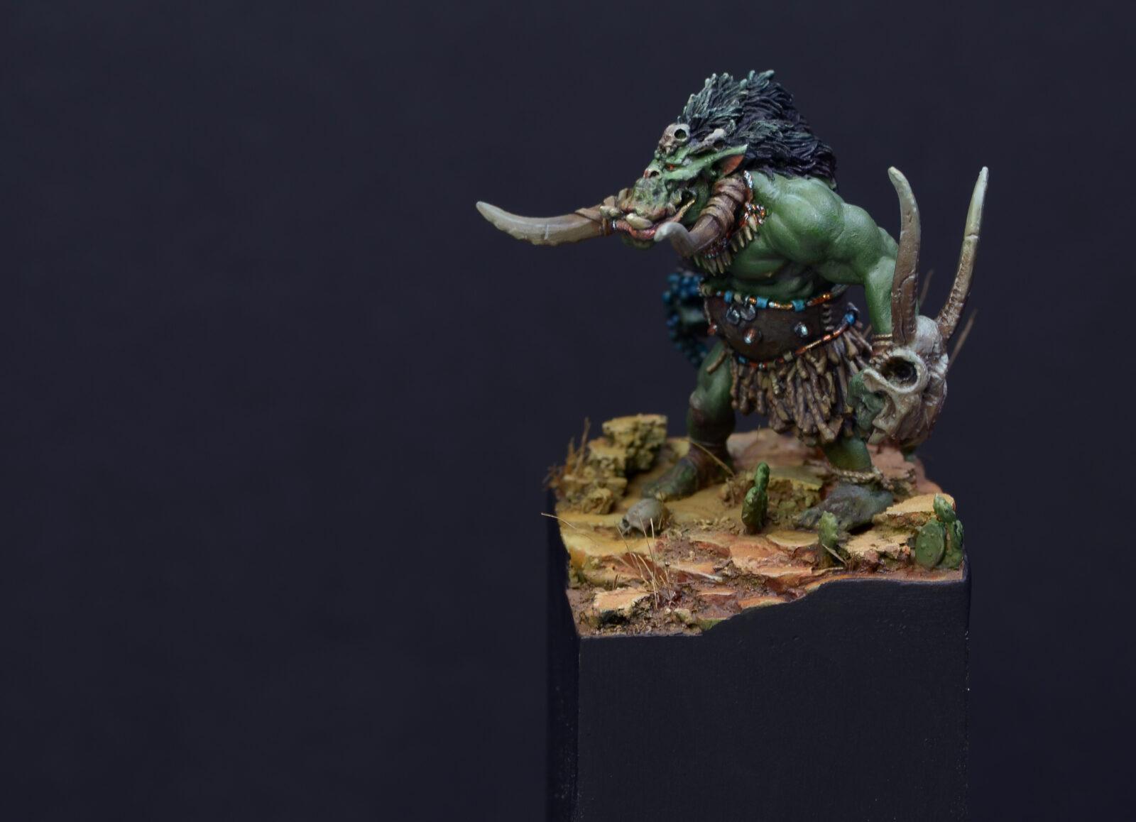 Drakerys Orc06