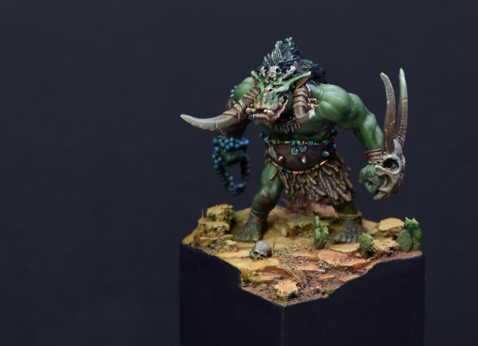 Drakerys Orc07
