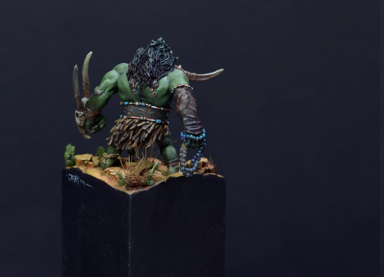 Drakerys Orc08