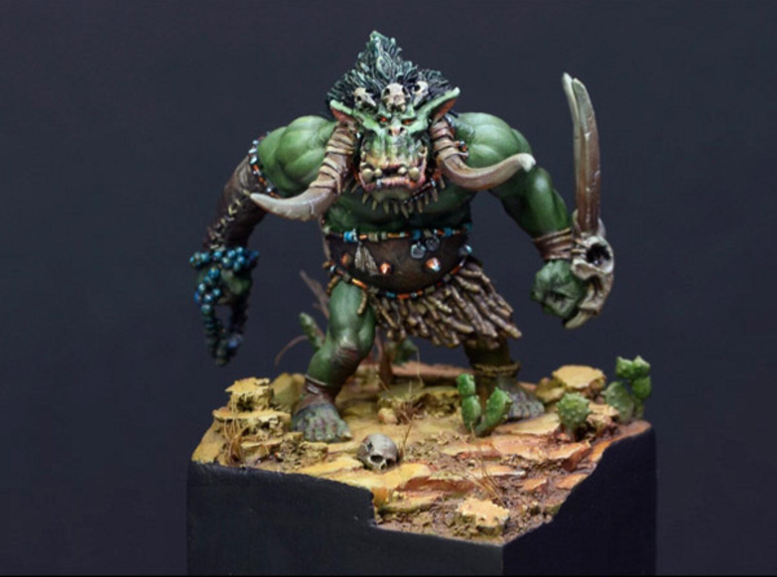 Drakerys Orc09