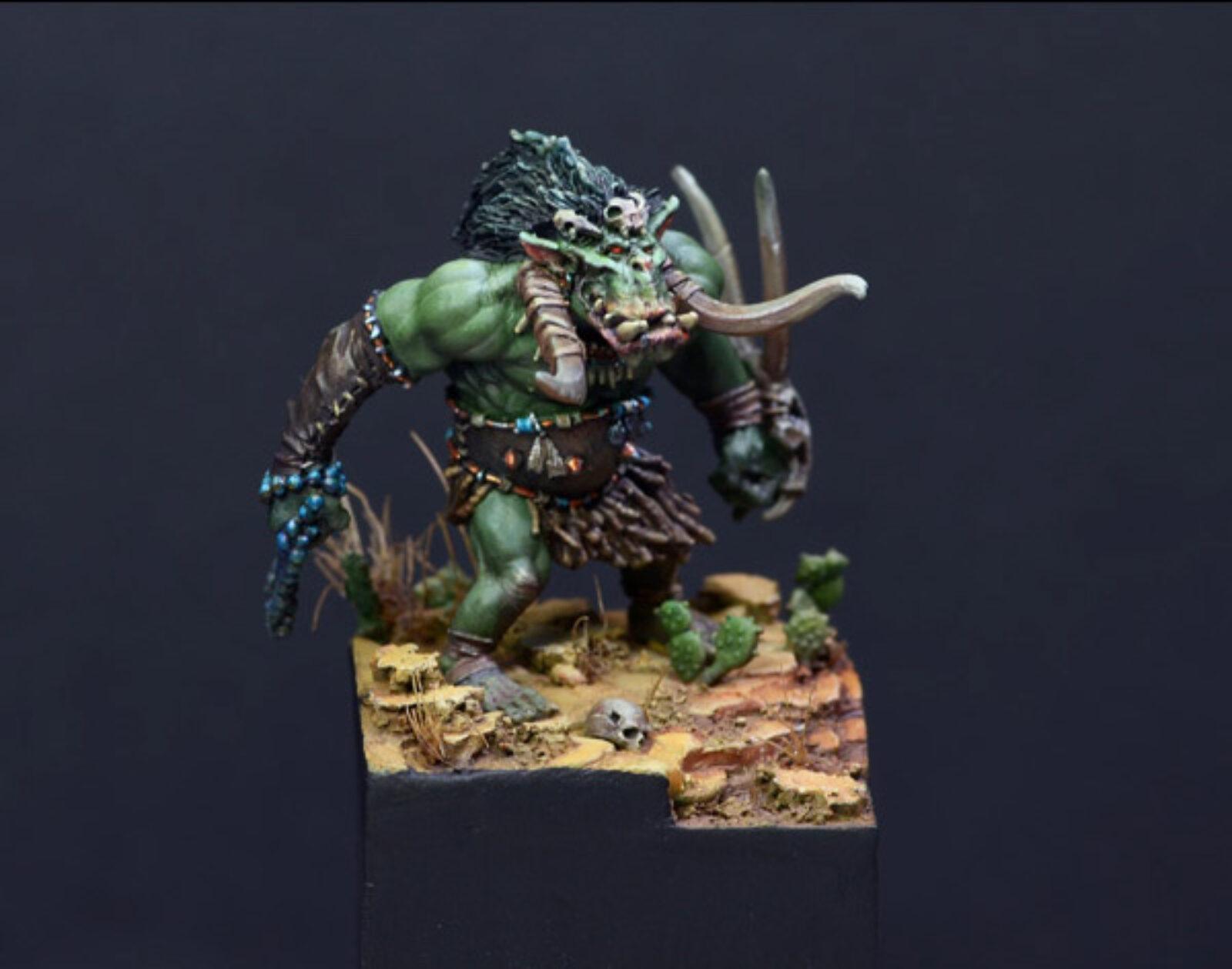 Drakerys Orc11