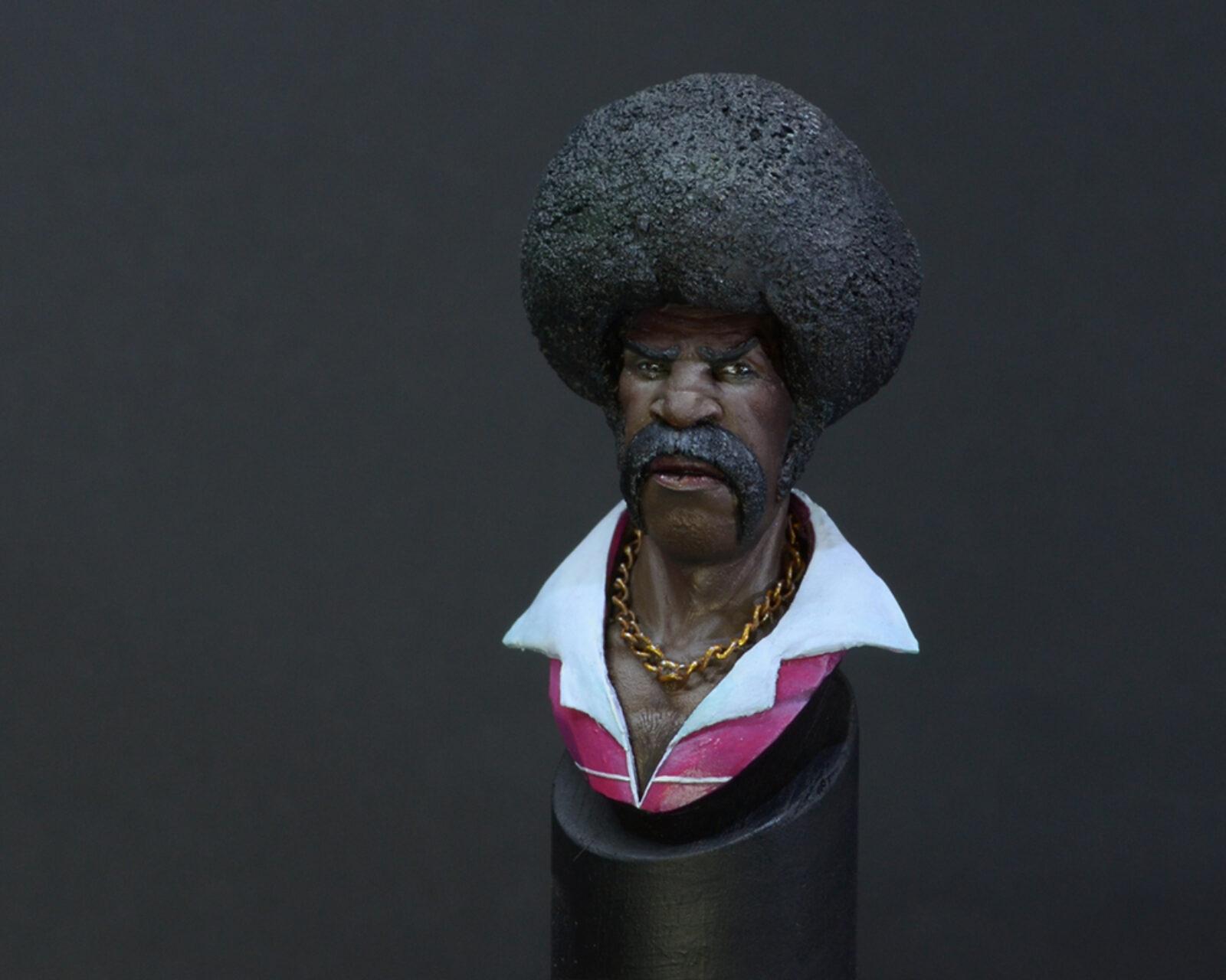 Funkmaster J 07