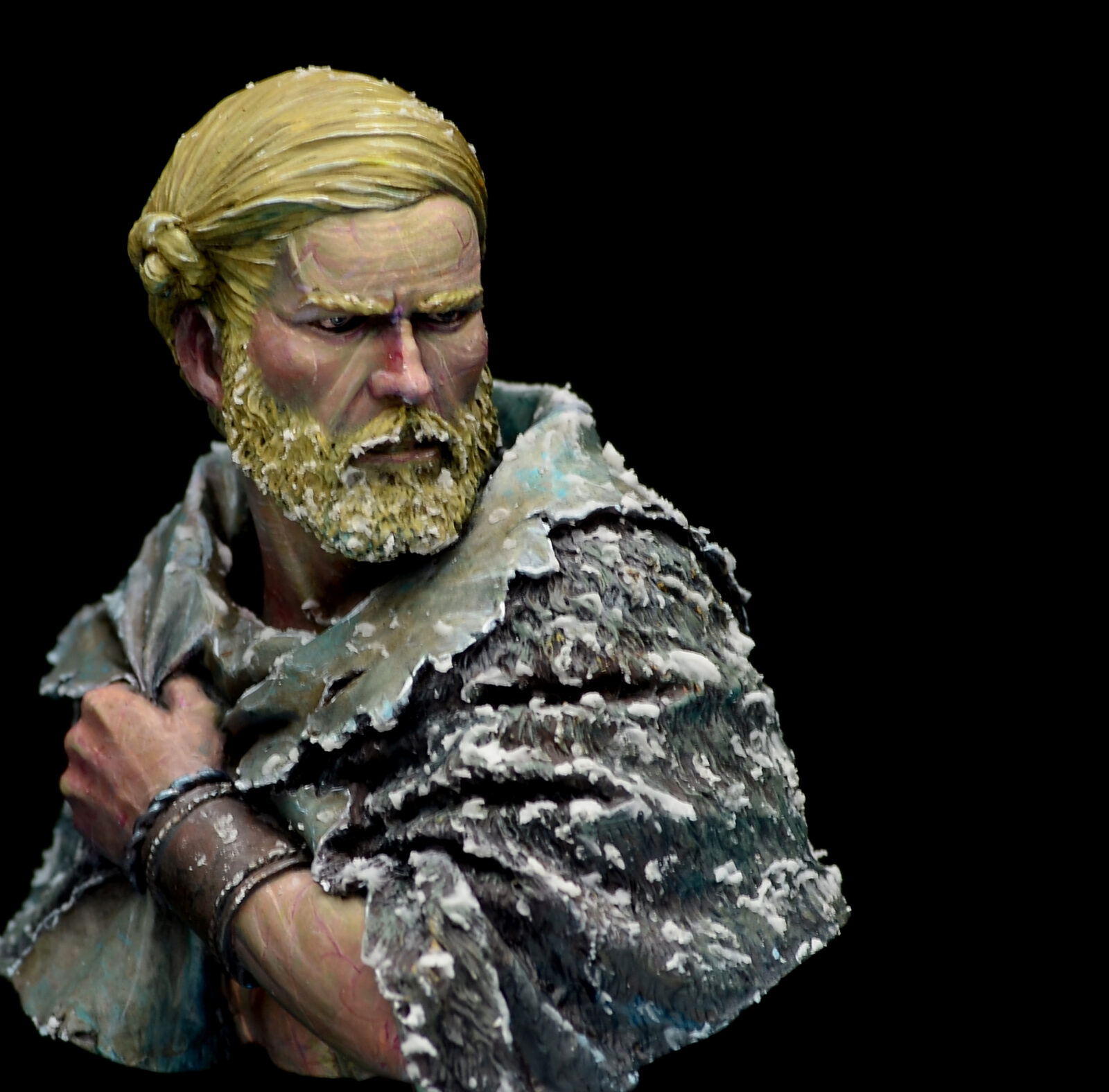 Germanic Warrior09