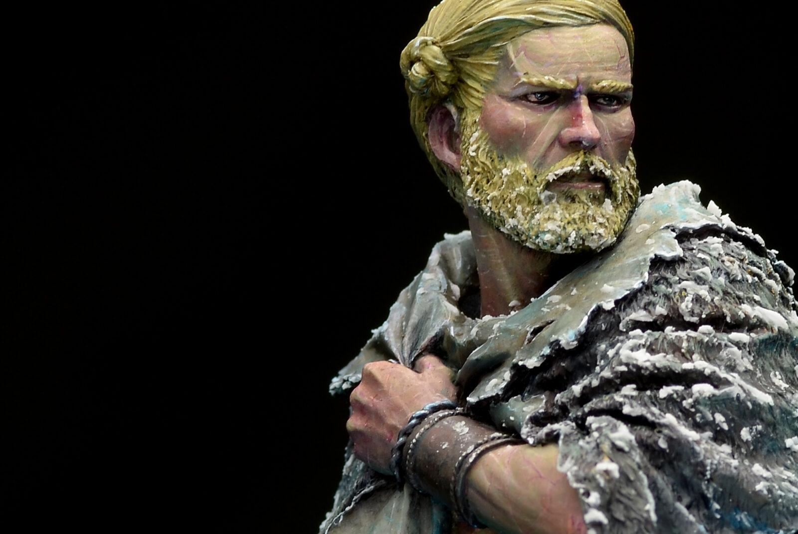 Germanic Warrior16