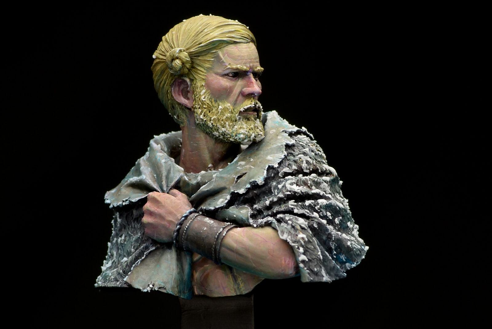 Germanic Warrior17
