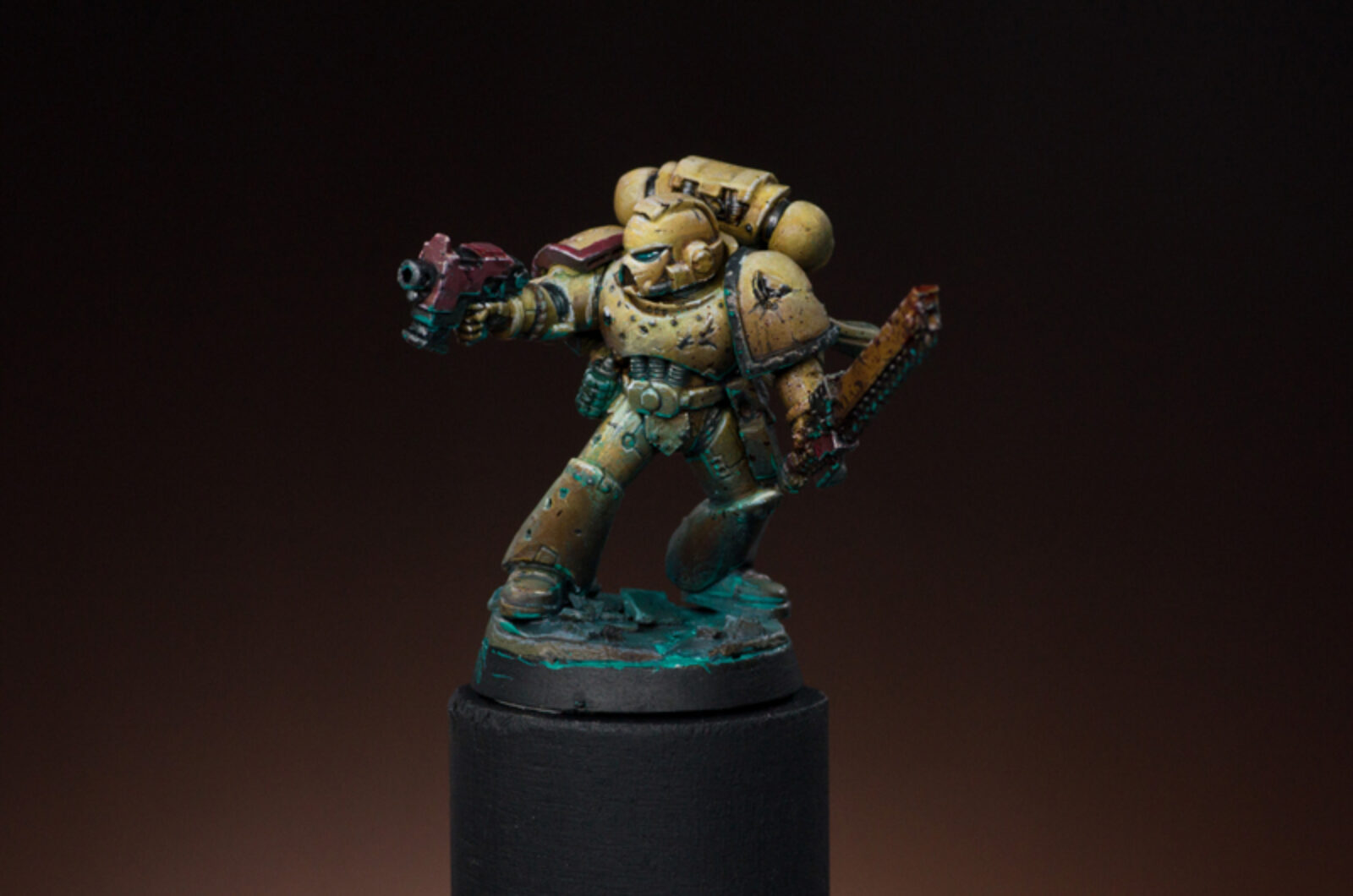 Imperial Fist01