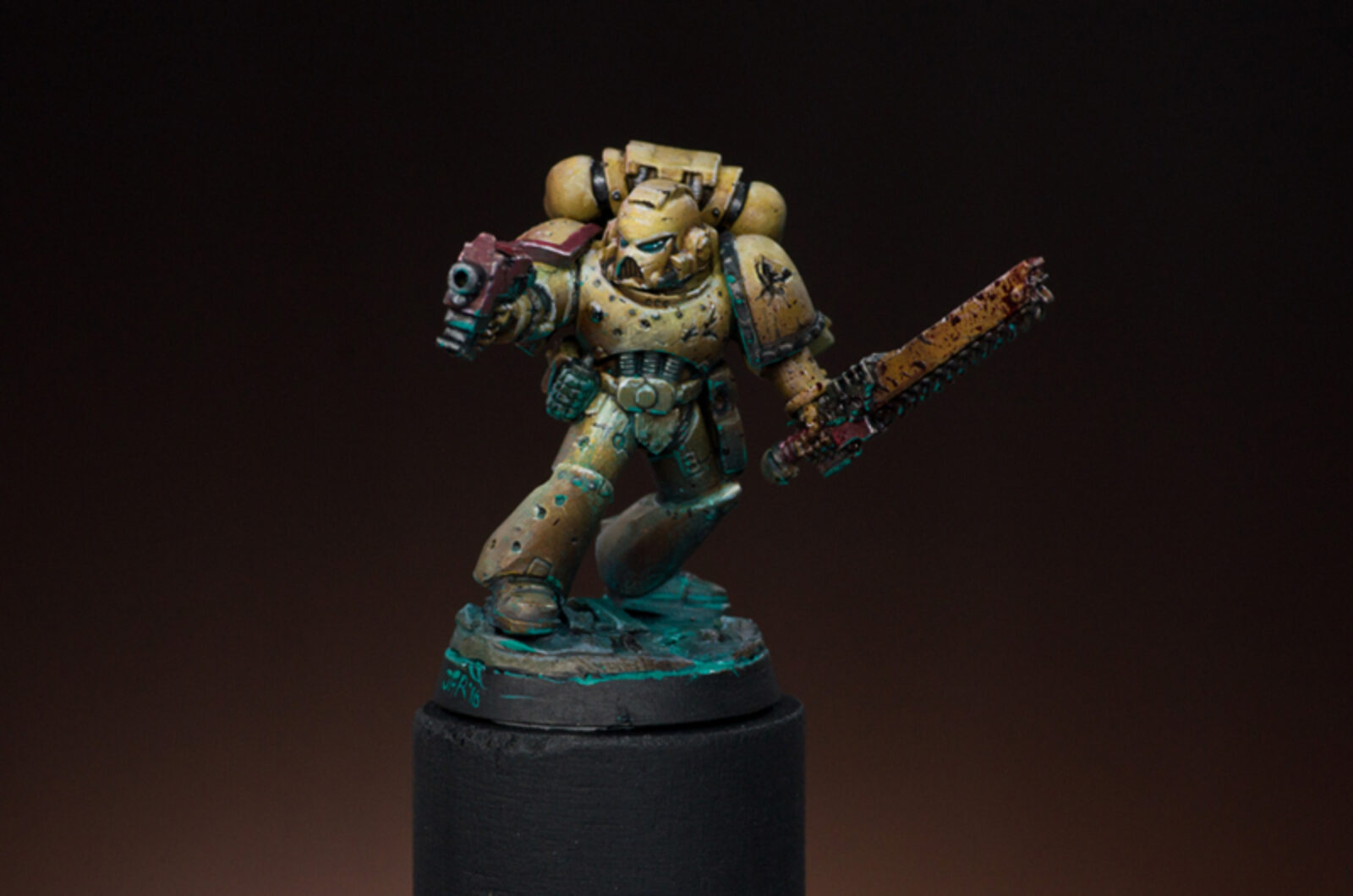 Imperial Fist02