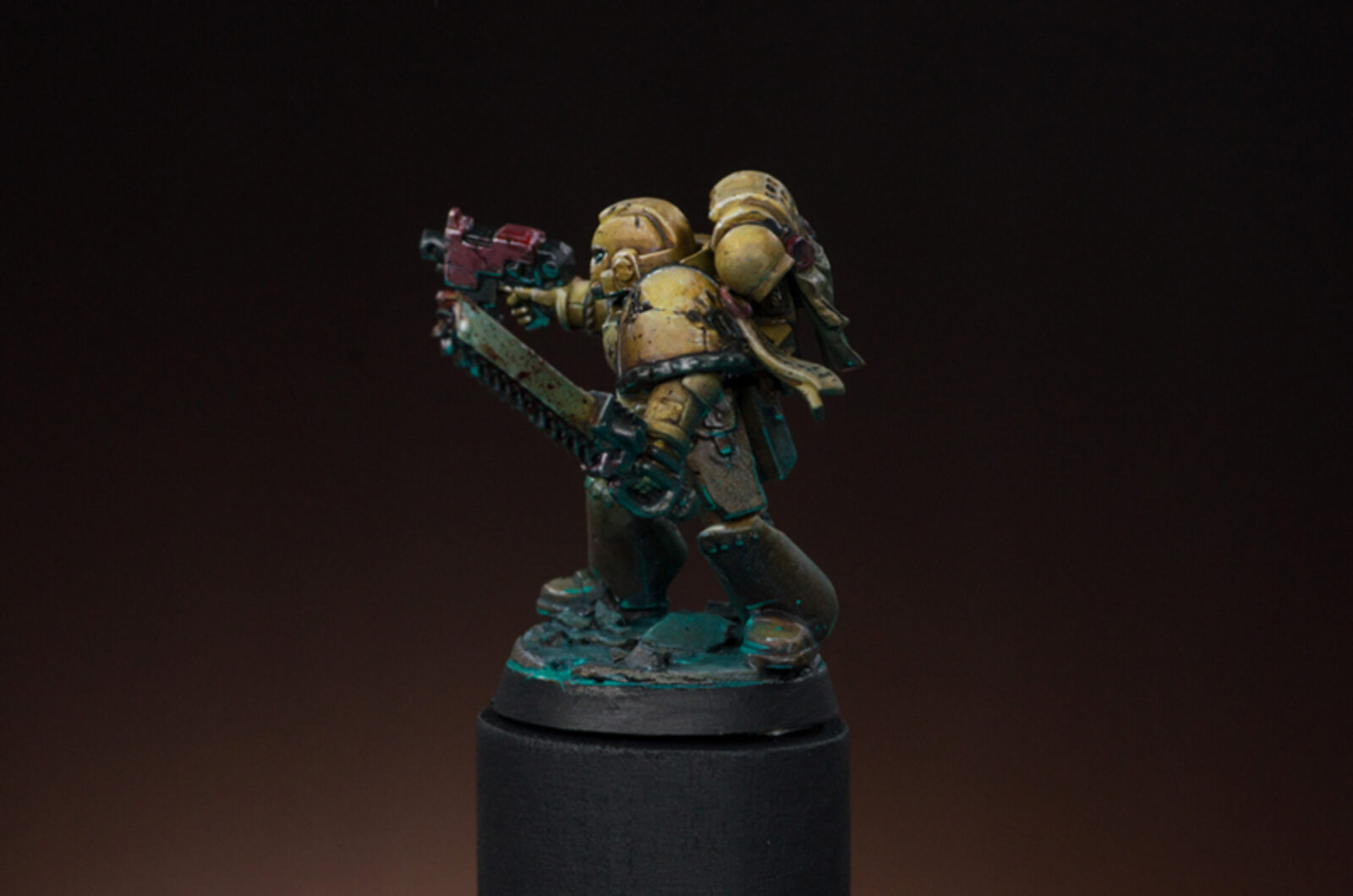 Imperial Fist03