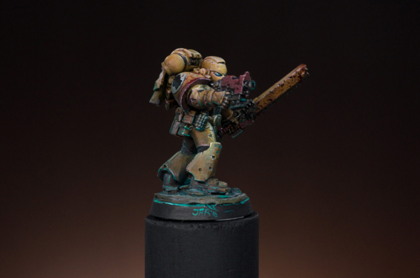 Imperial Fist06