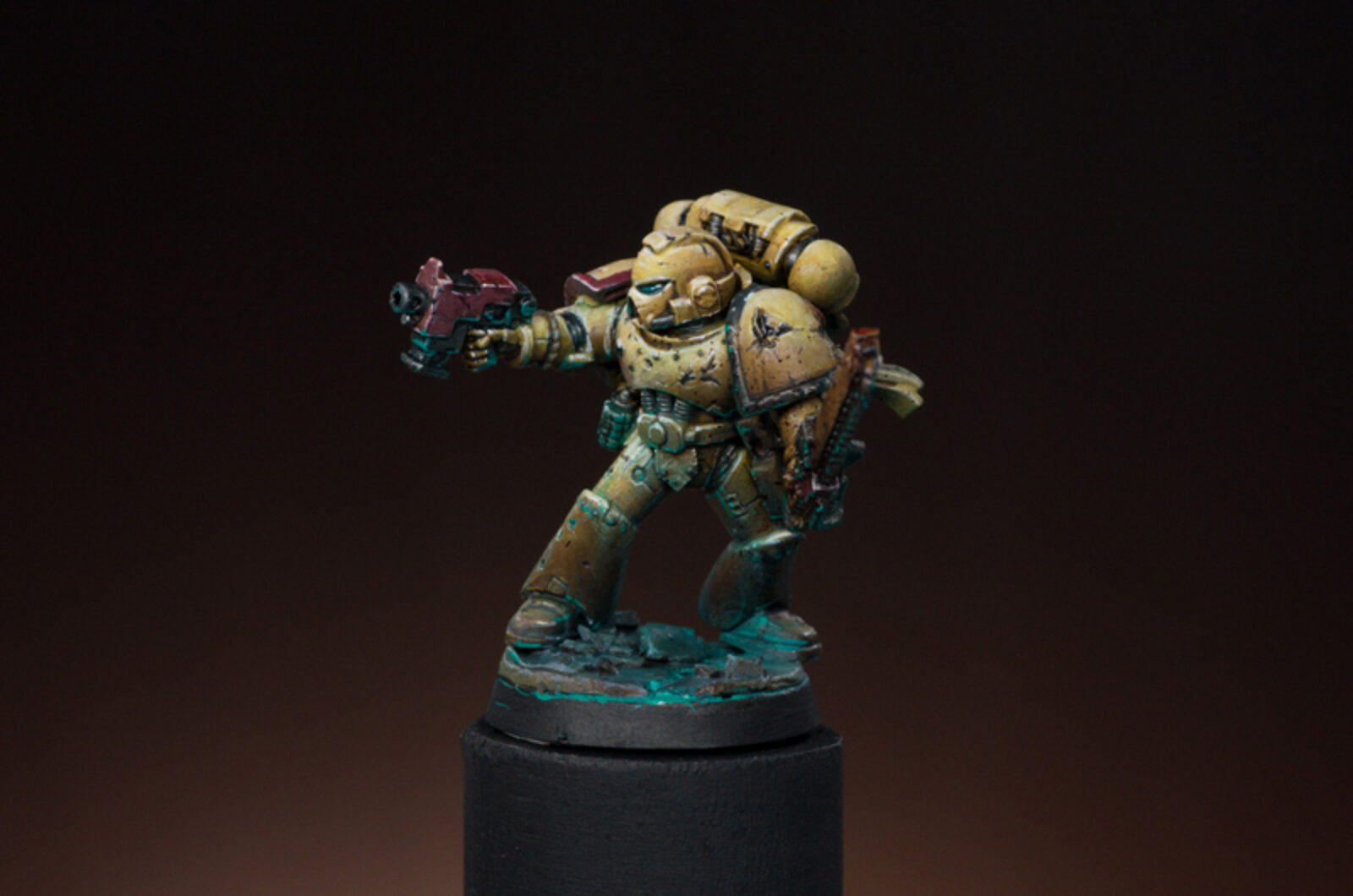 Imperial Fist07
