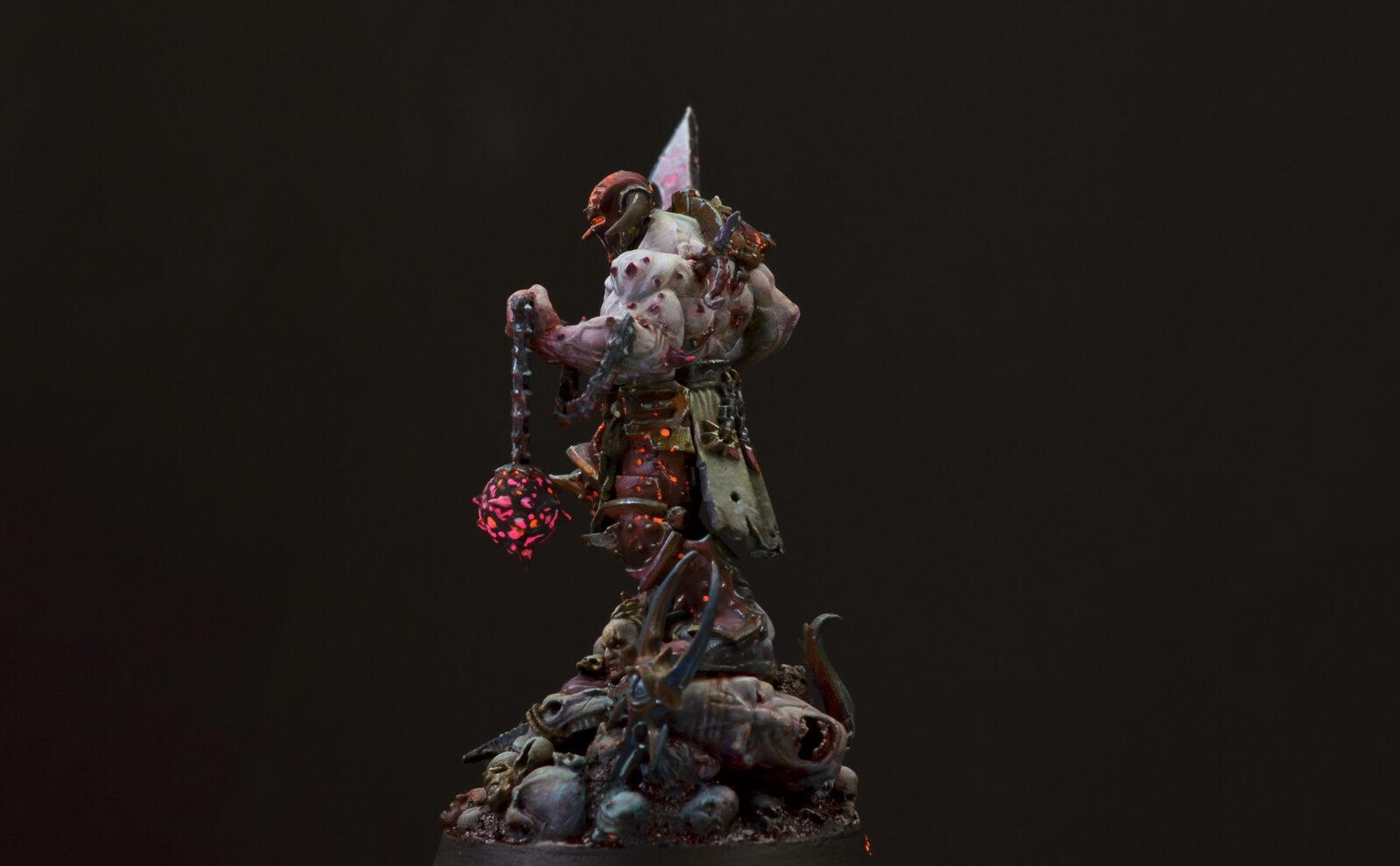 Khorne Chaos Warrior06