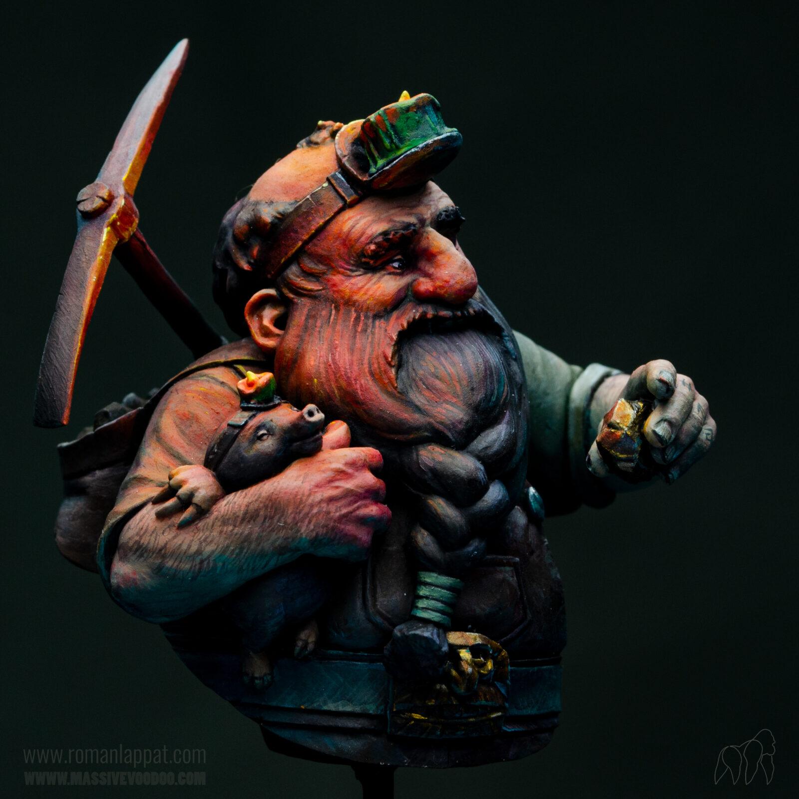 Lucas Pina Dwarf Golddigga01