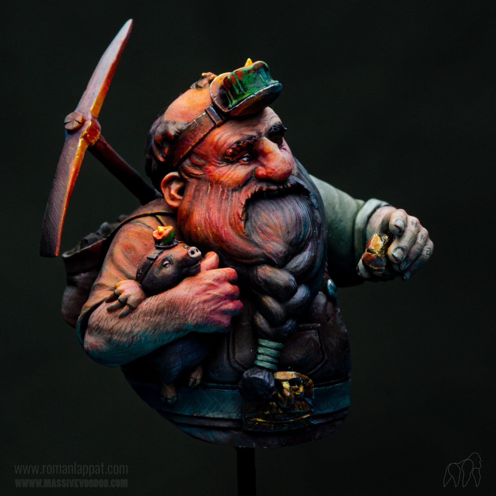 Lucas Pina Dwarf Golddigga02