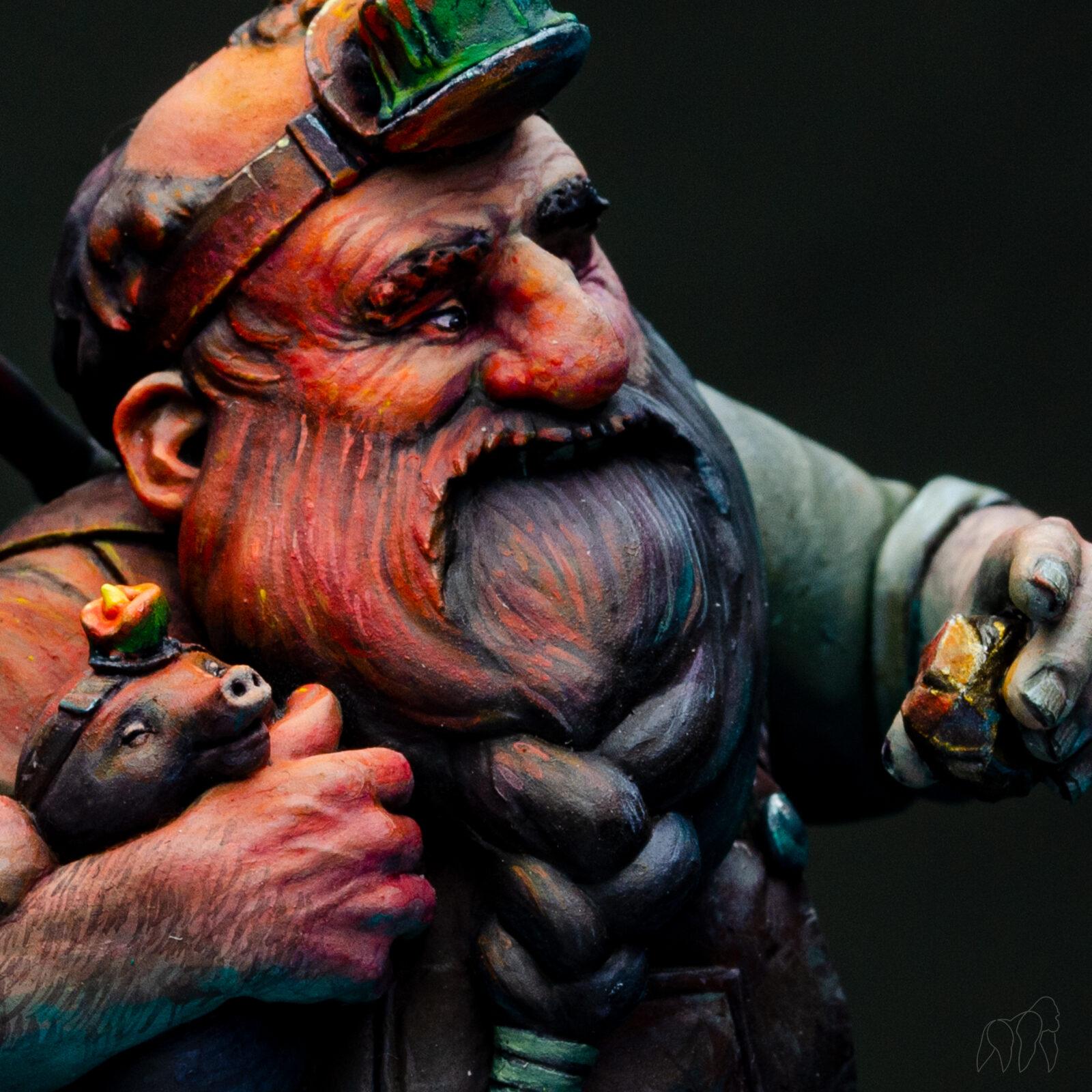 Lucas Pina Dwarf Golddigga03