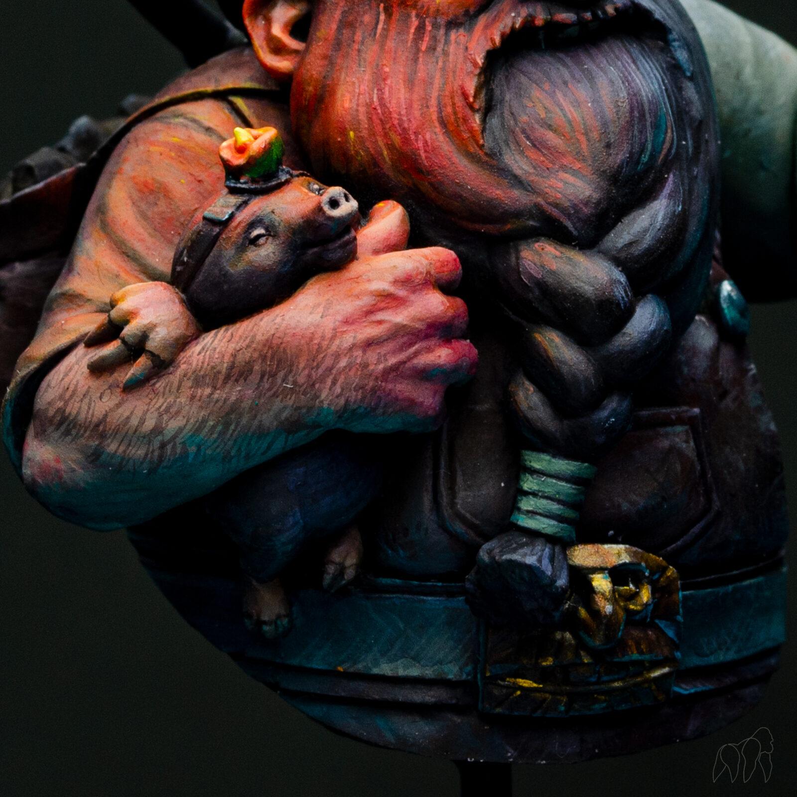 Lucas Pina Dwarf Golddigga04