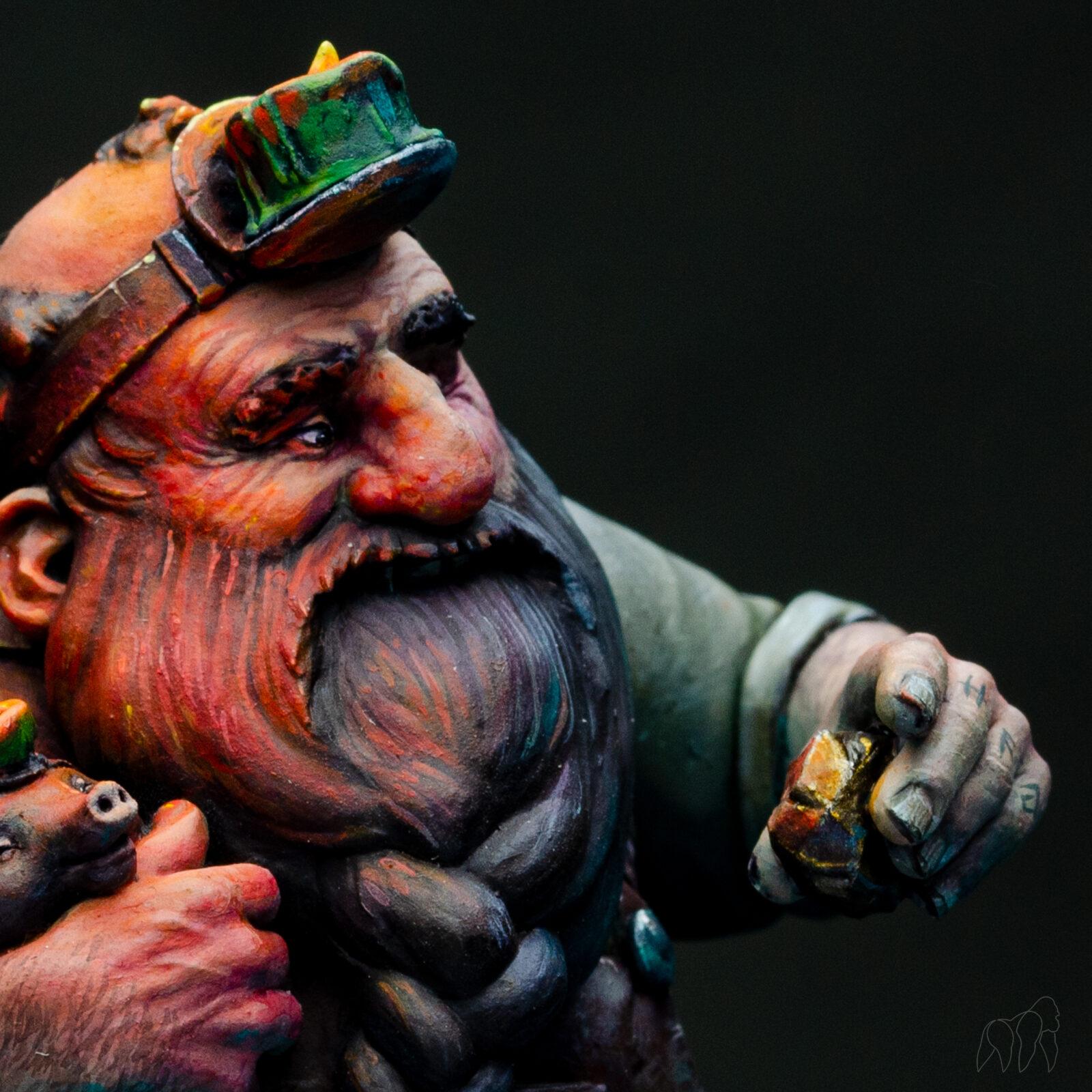 Lucas Pina Dwarf Golddigga05