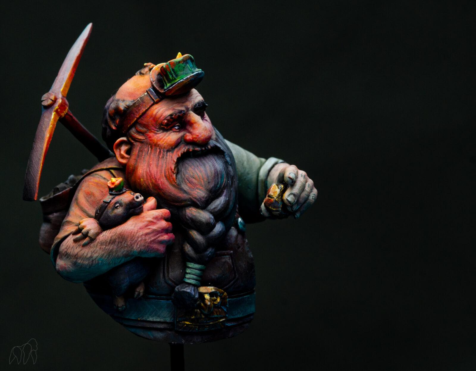 Lucas Pina Dwarf Golddigga06
