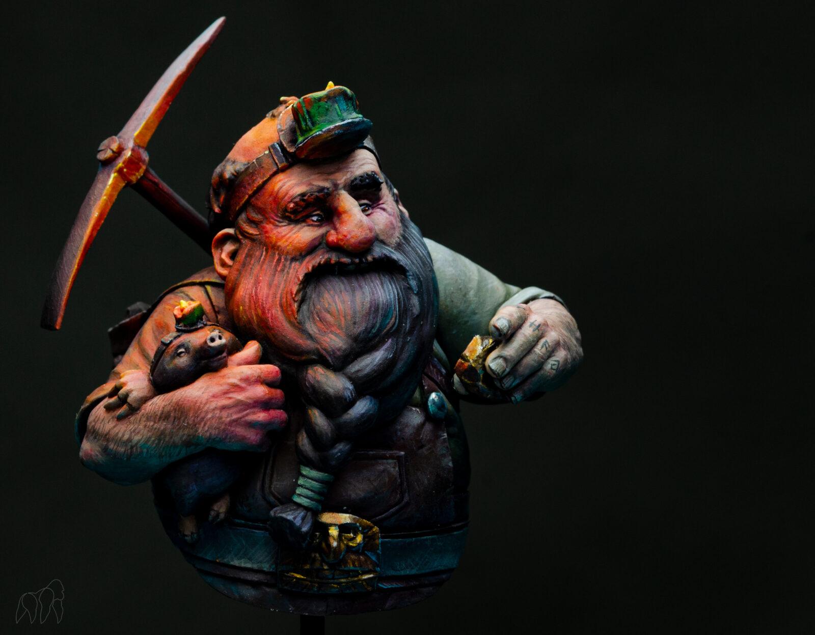 Lucas Pina Dwarf Golddigga10