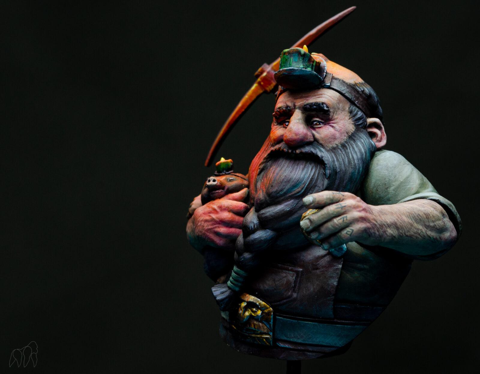 Lucas Pina Dwarf Golddigga14