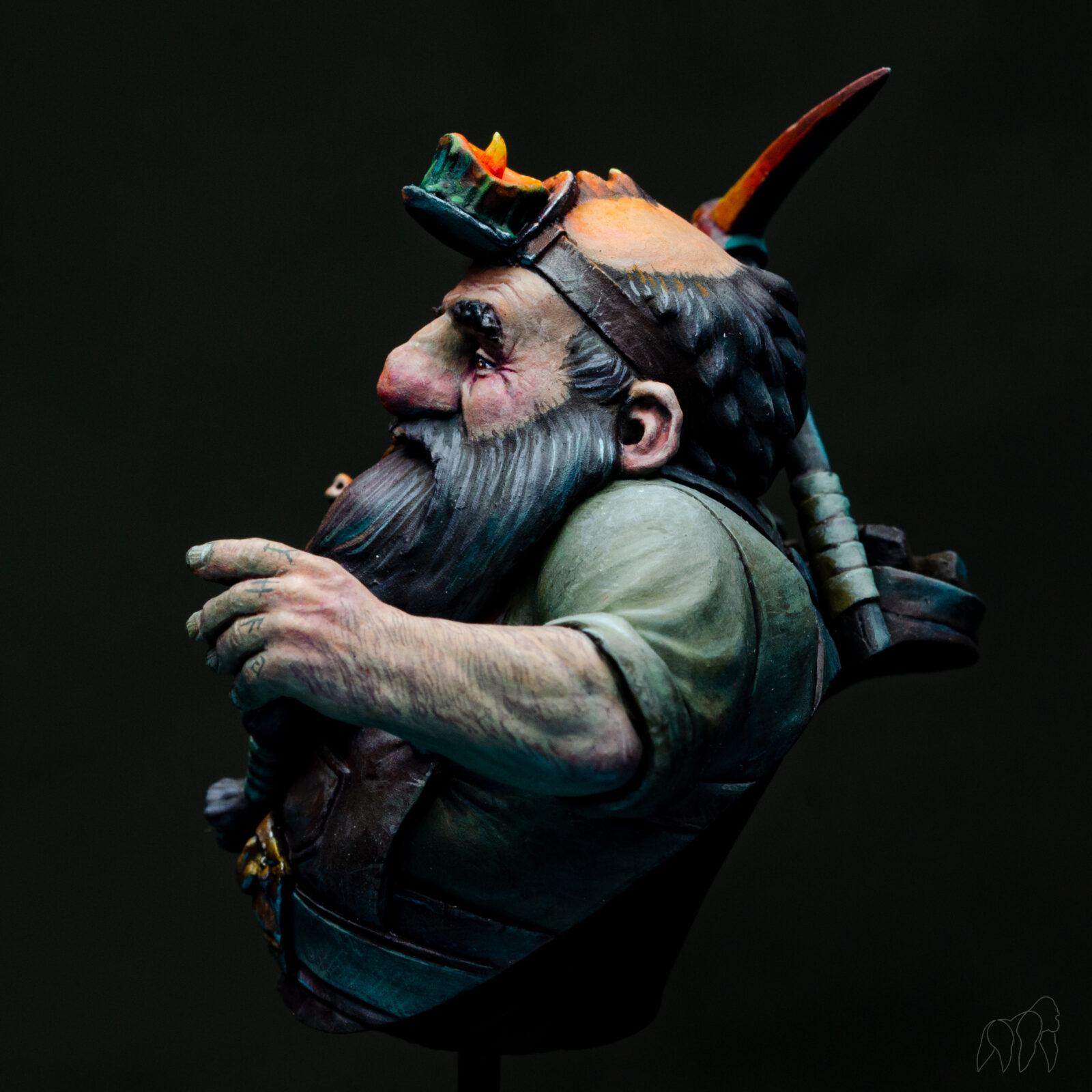 Lucas Pina Dwarf Golddigga16
