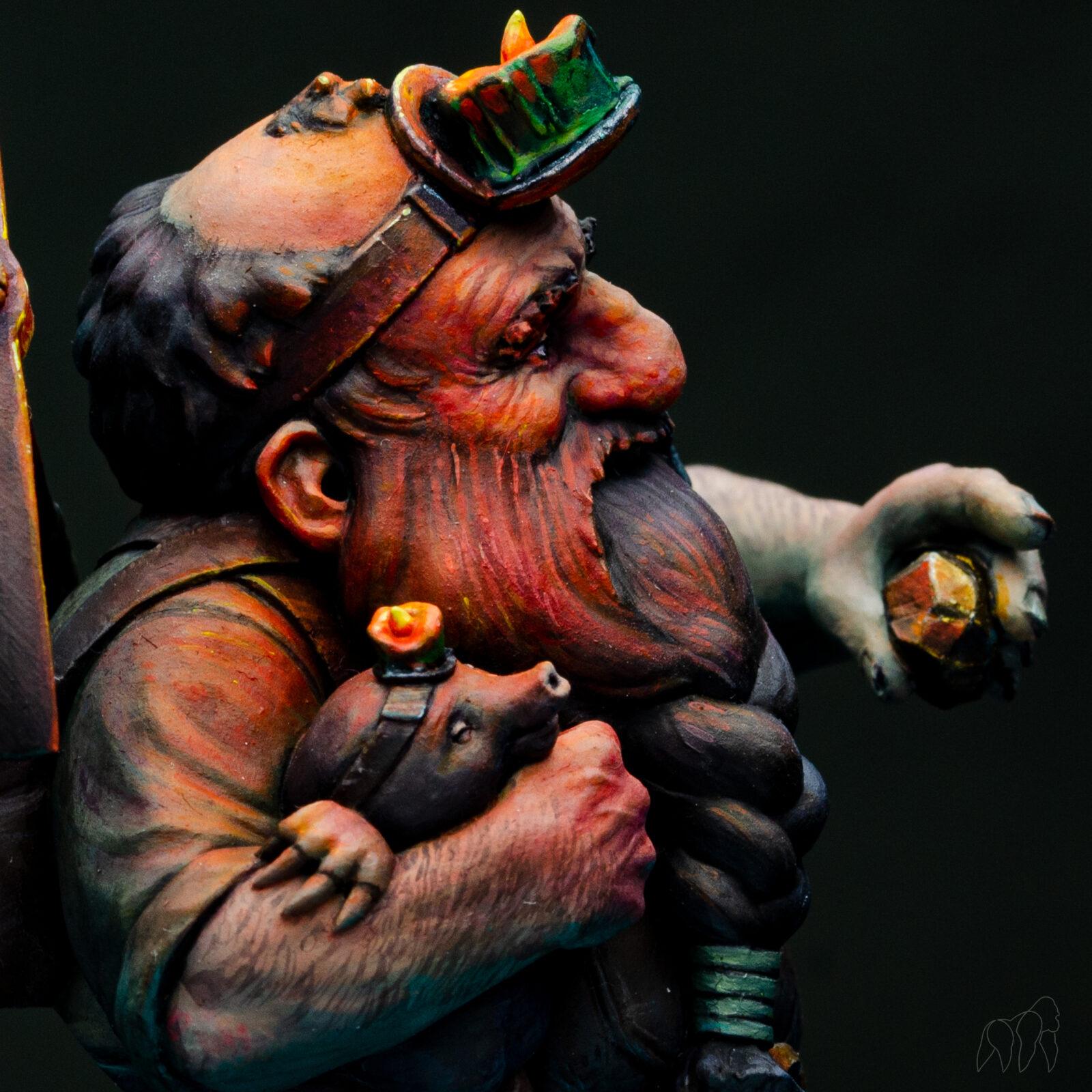 Lucas Pina Dwarf Golddigga20