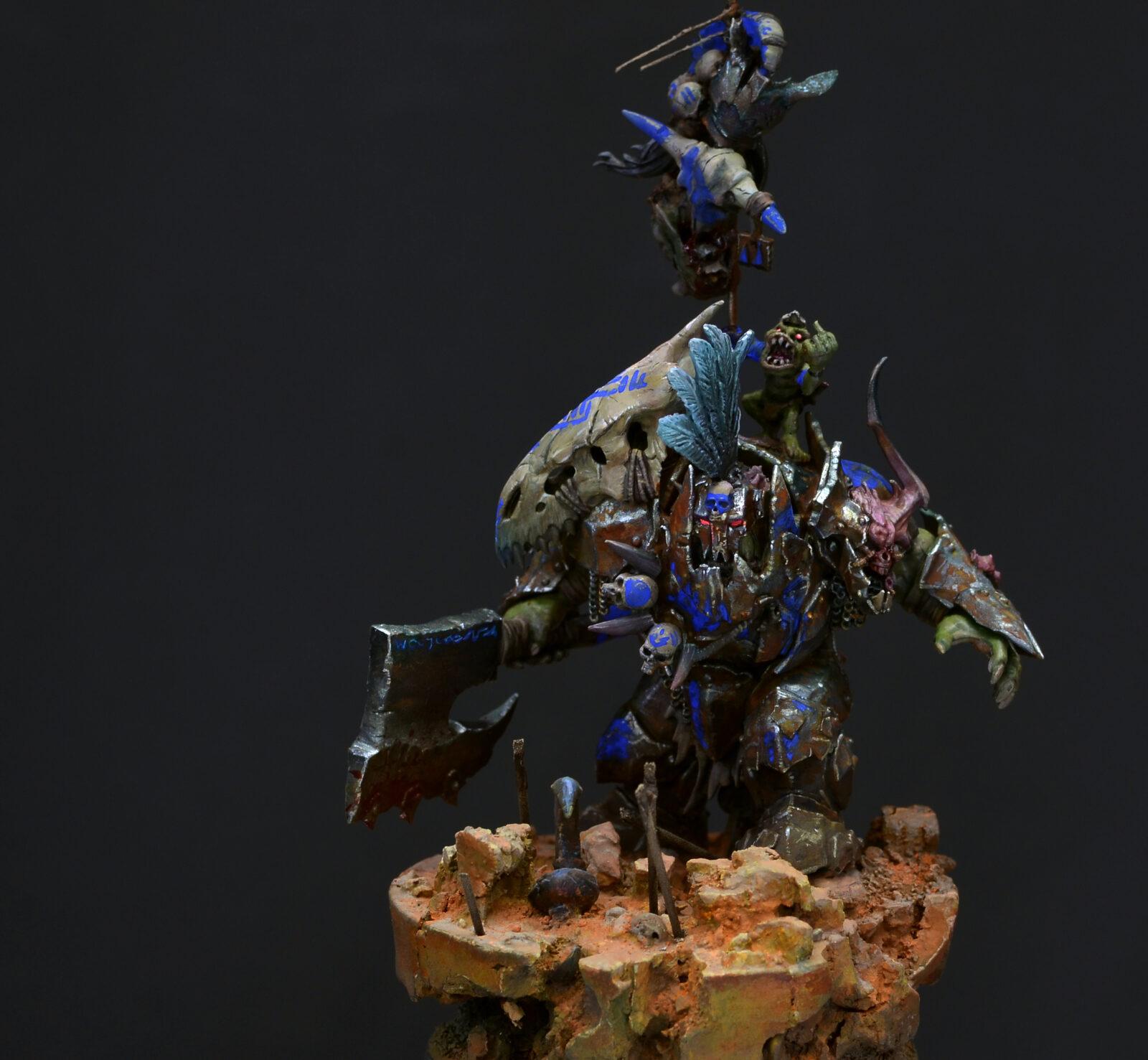 Orc Warboss04C