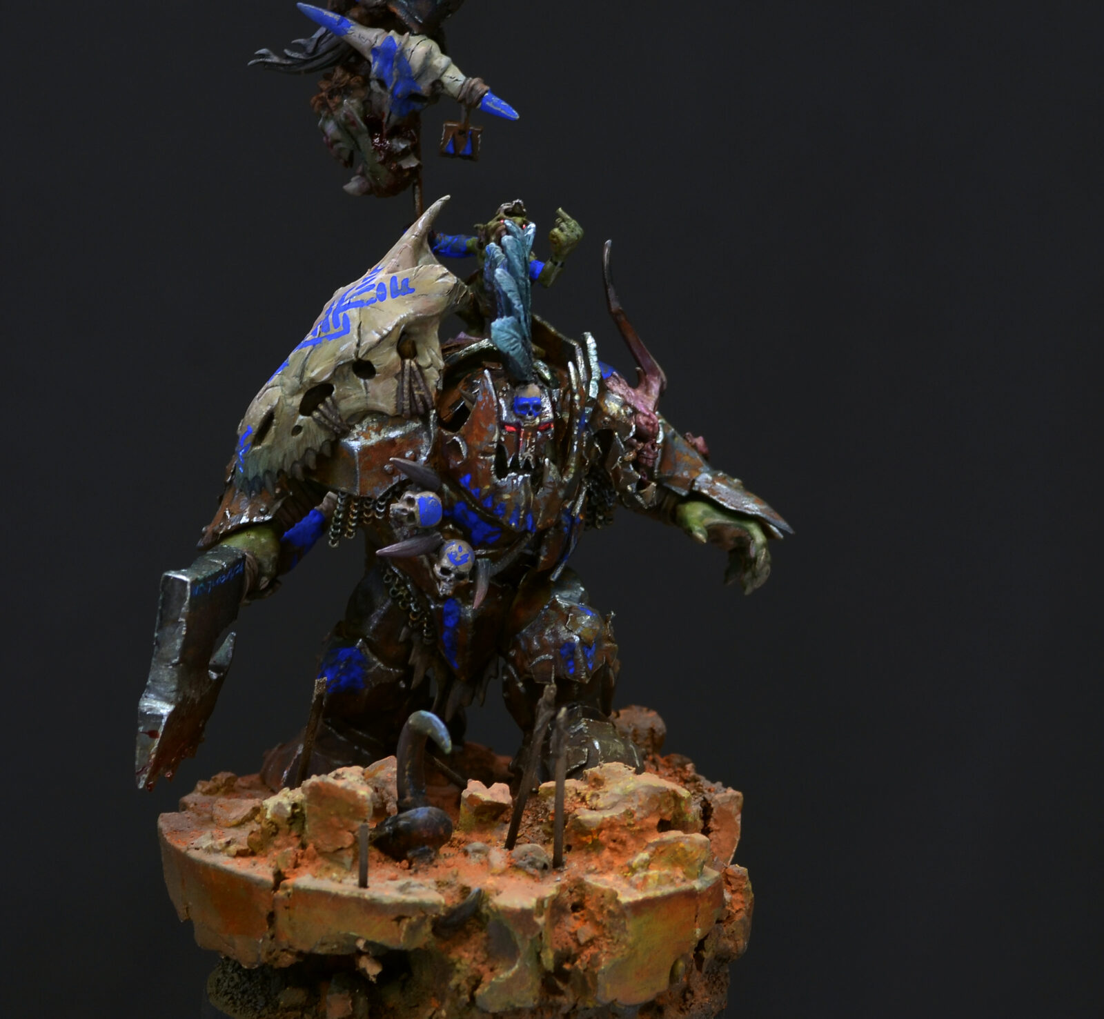 Orc Warboss05