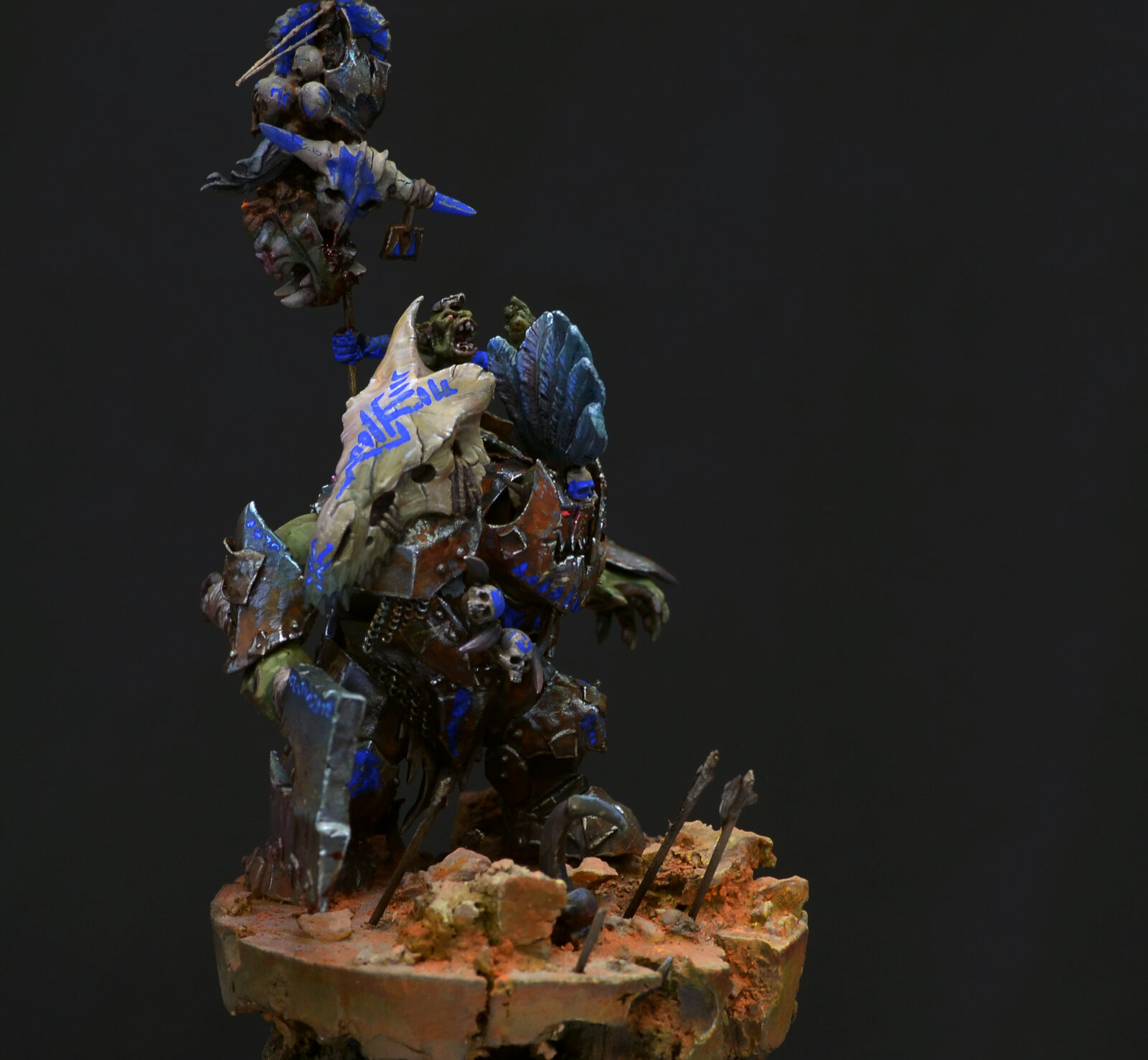 Orc Warboss07